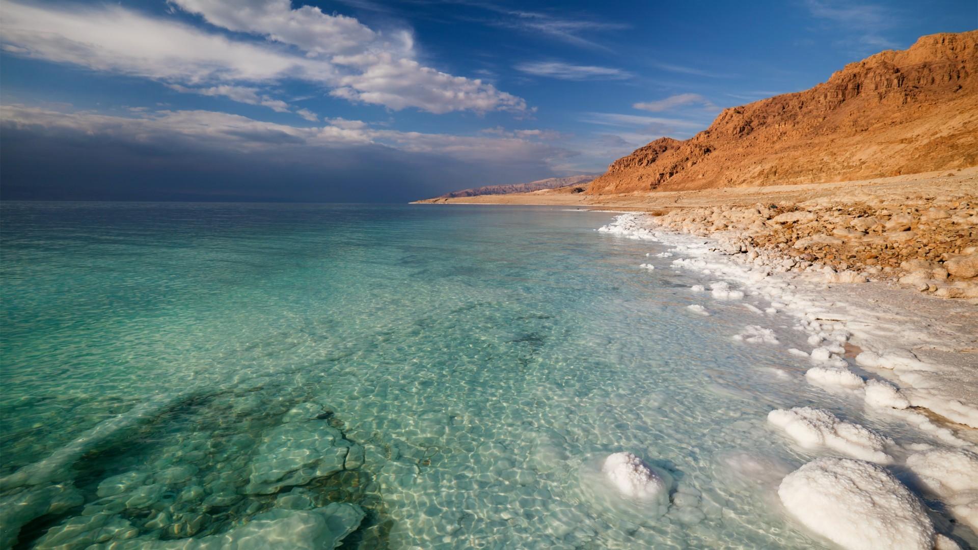Hintergrundbilder Landschaft Berge Bucht Wasser Natur Ufer