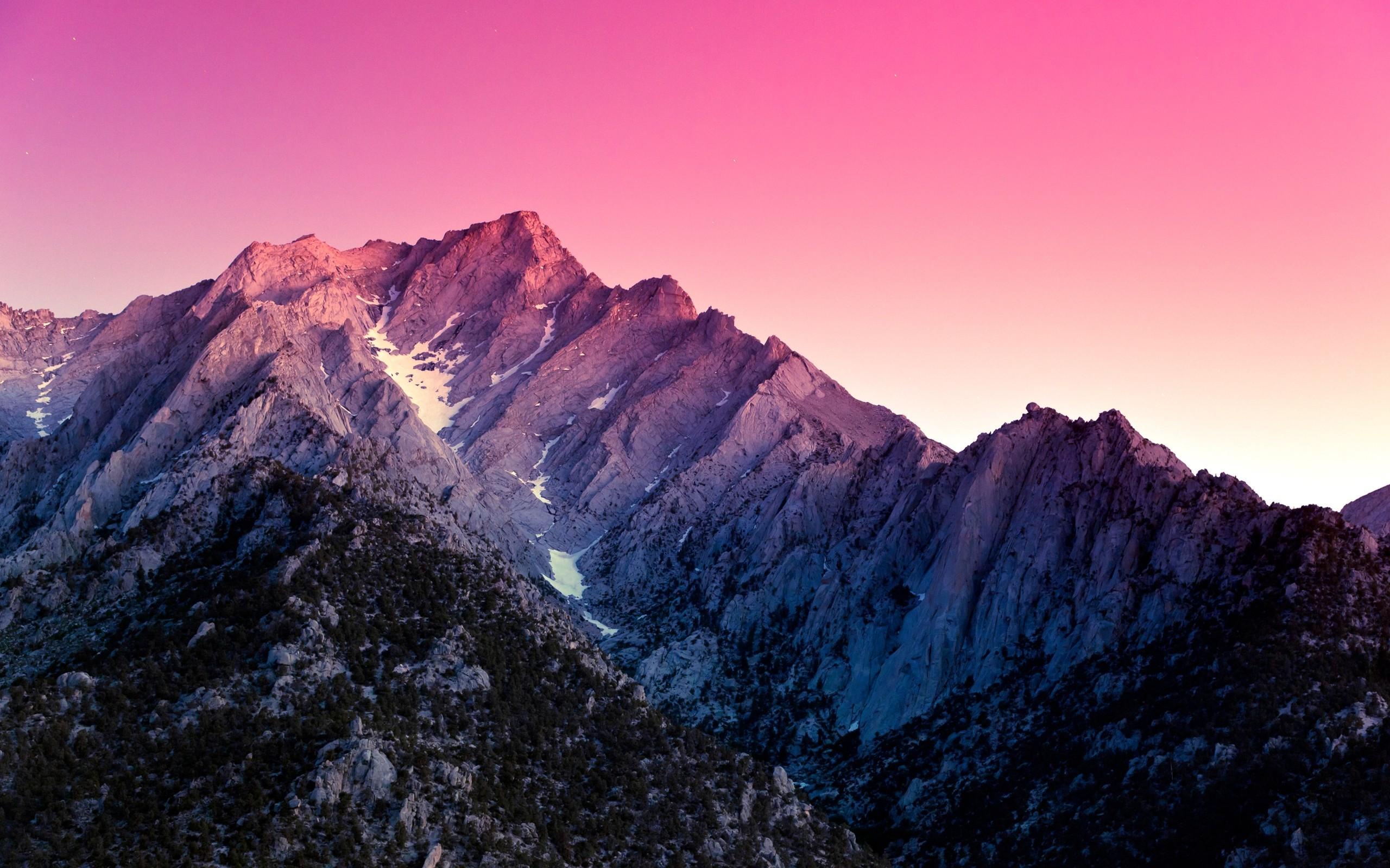 デスクトップ壁紙 風景 山々 日没 岩 自然 空 日の出 荒野