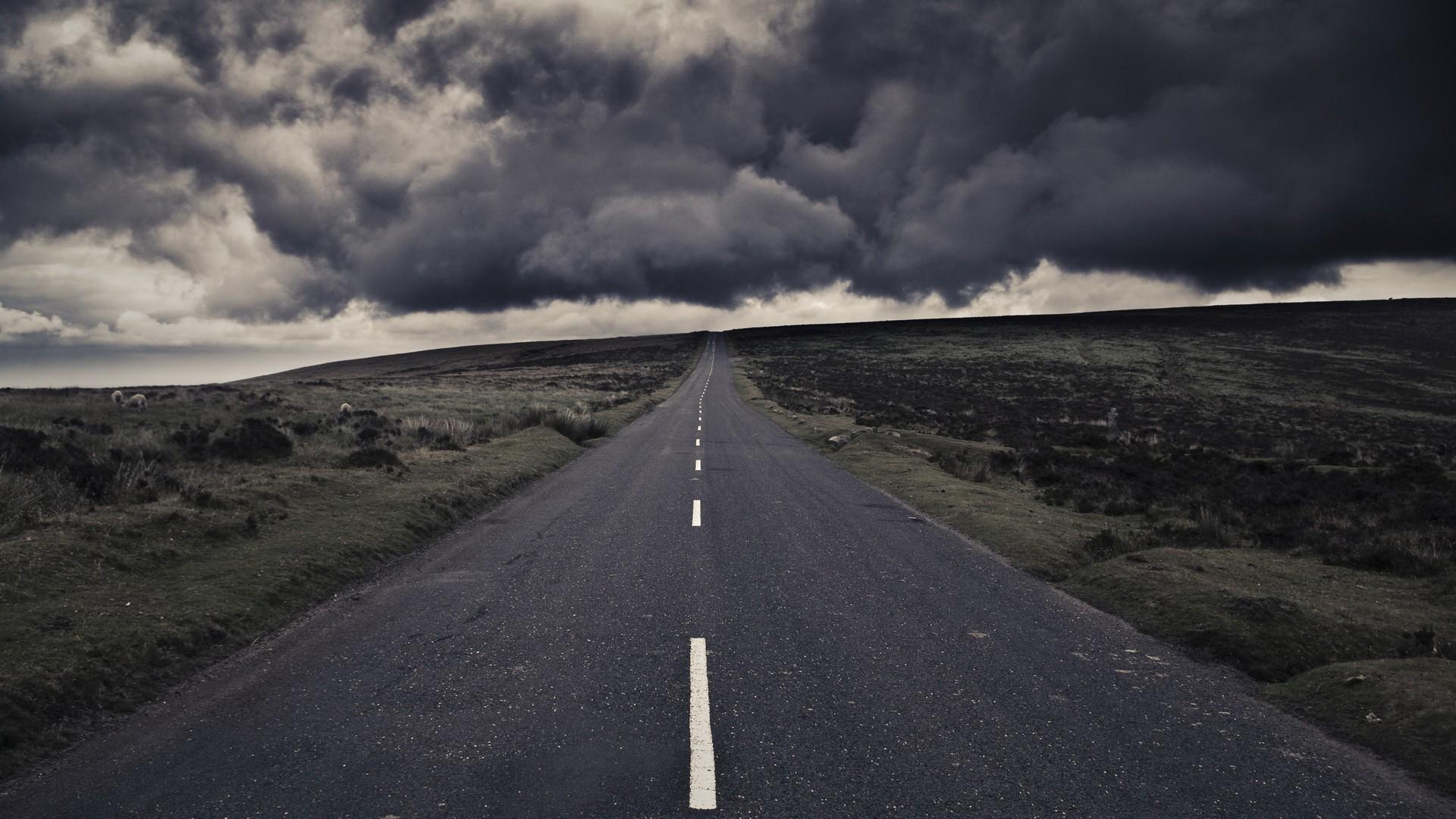Картинки дорога в никуда
