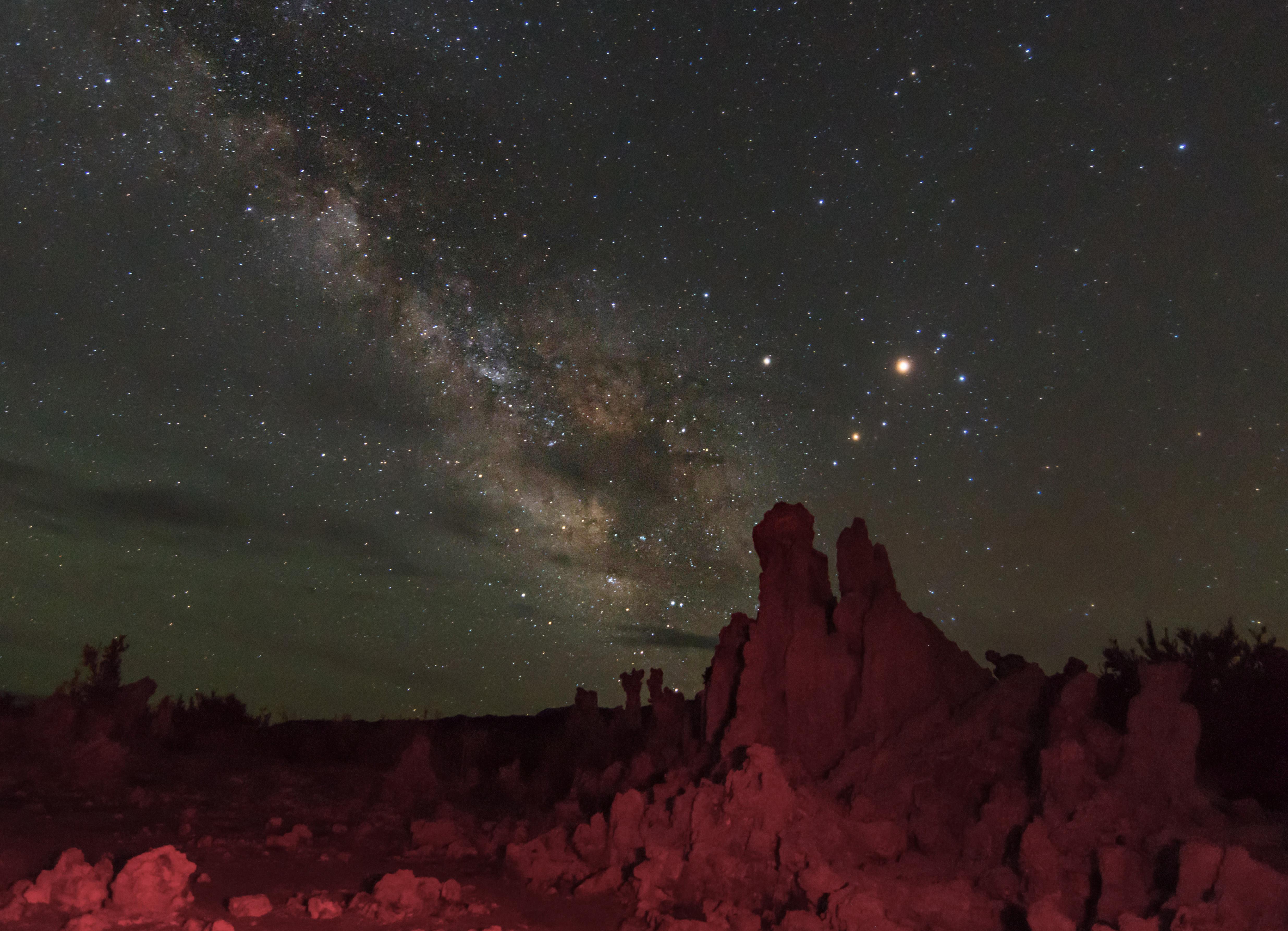 Unduh 52 Koleksi Wallpaper Pemandangan Galaxy Gratis Terbaru