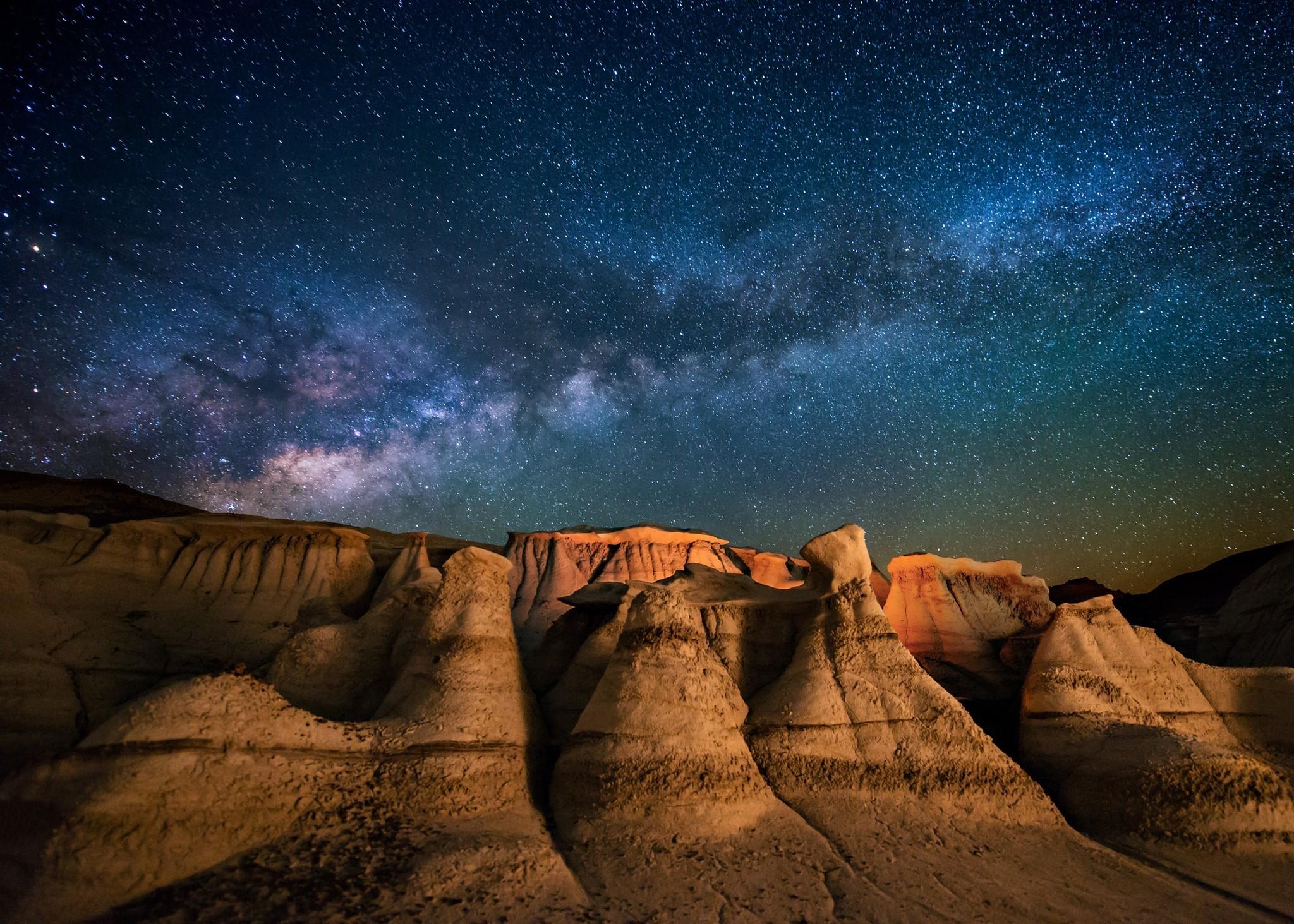фото ночного неба в сахаре матери ежегодно отмечают