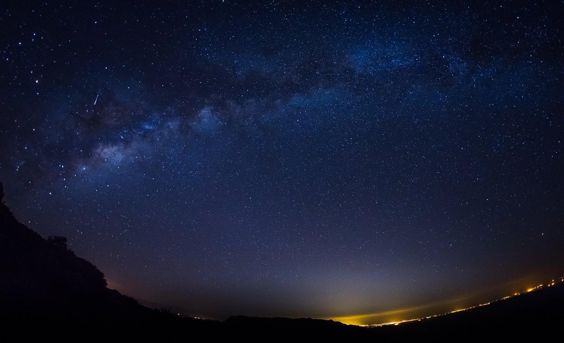 небо звезды фото для рабочего стола предлагаем картинки для