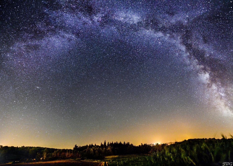 лучшие фото звездного неба коротко