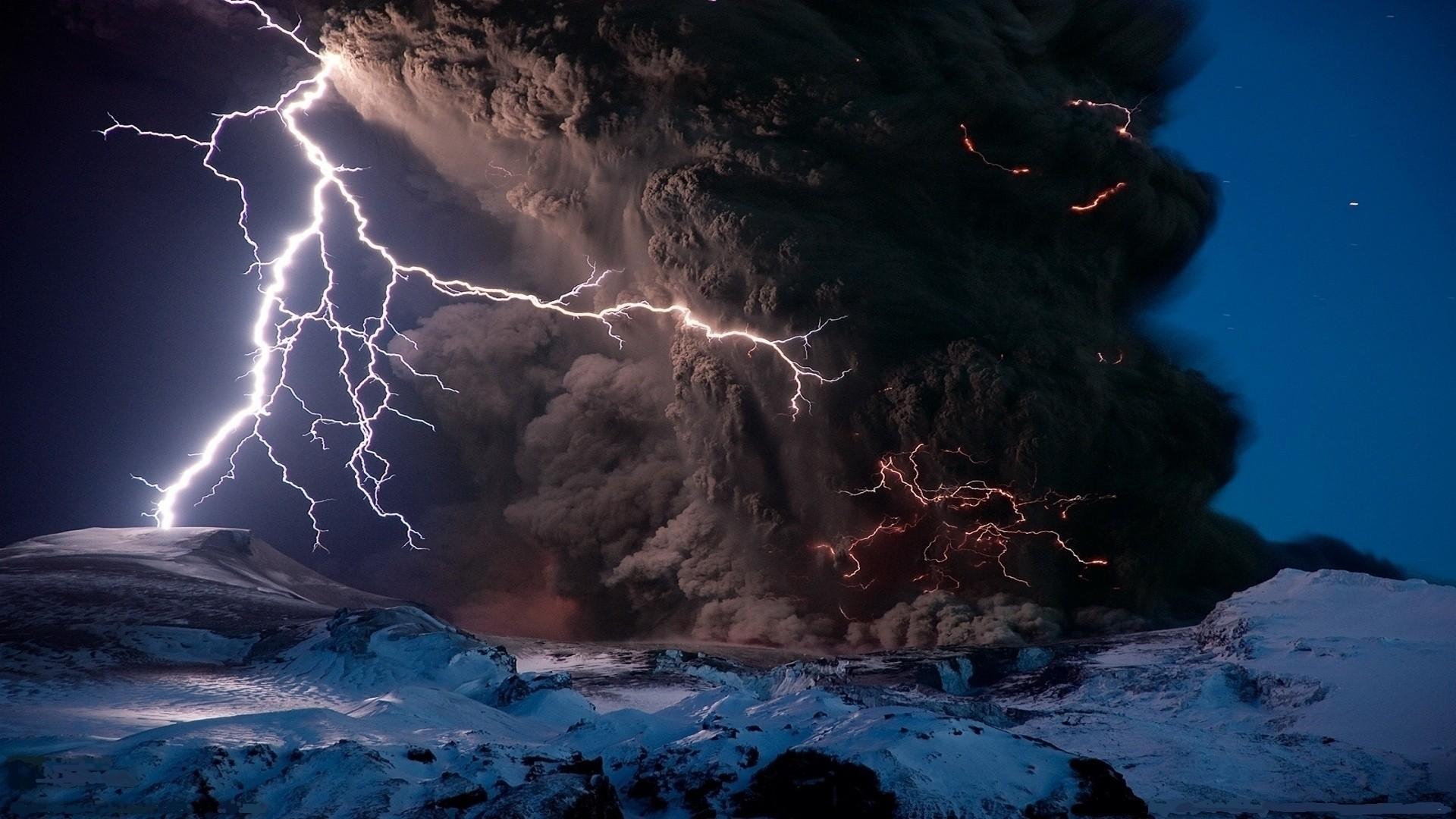 Гнев природы фото