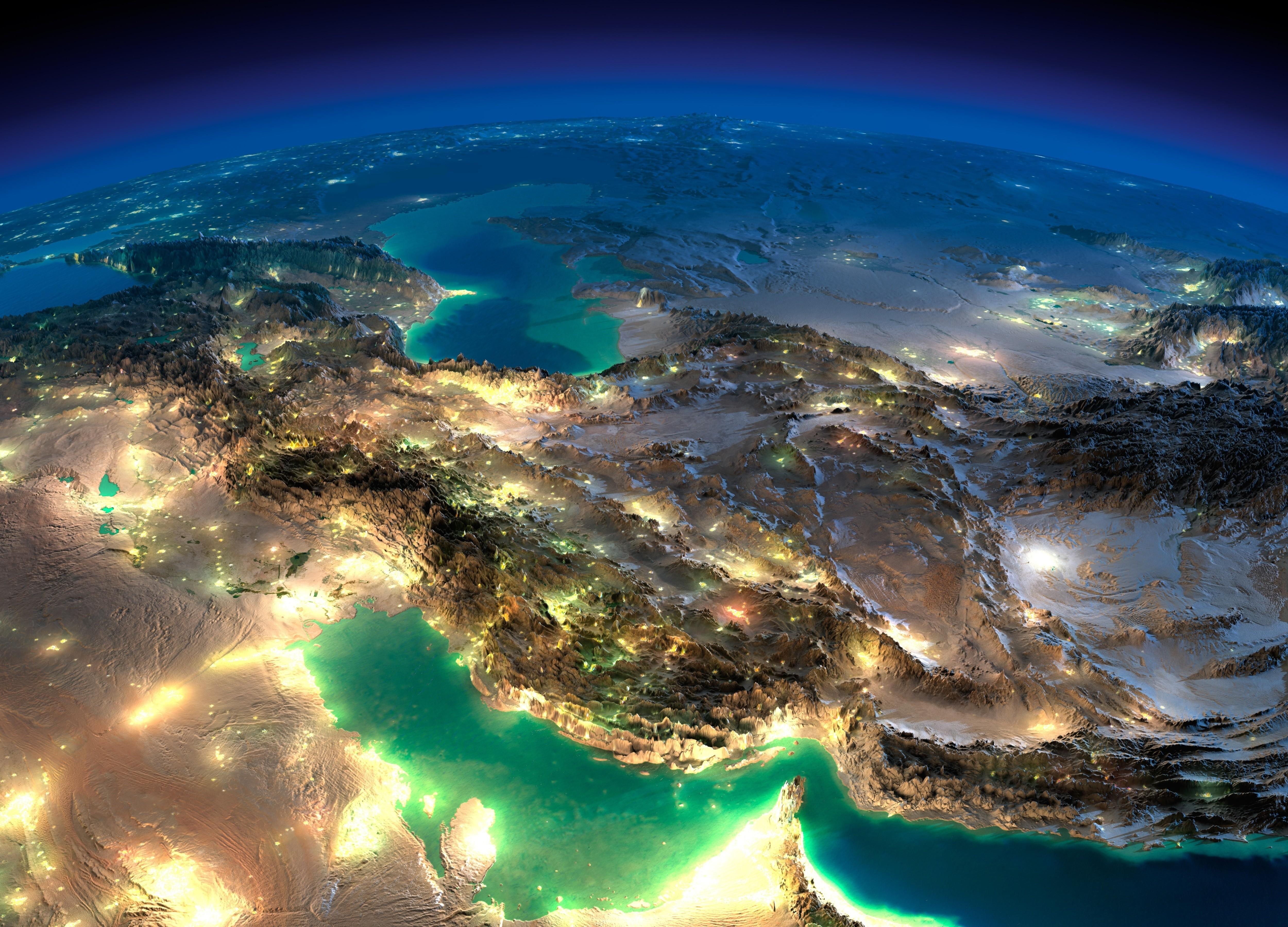 фото земного шара из космоса высокого разрешения счету
