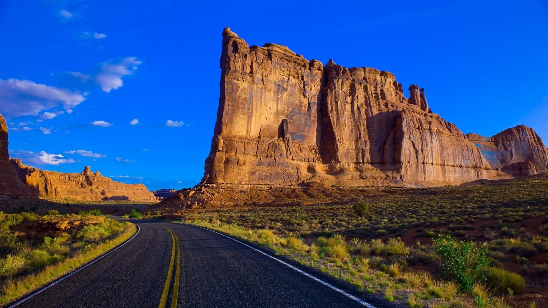 Wallpaper Landscape Rock Nature Road Tourism Cliff