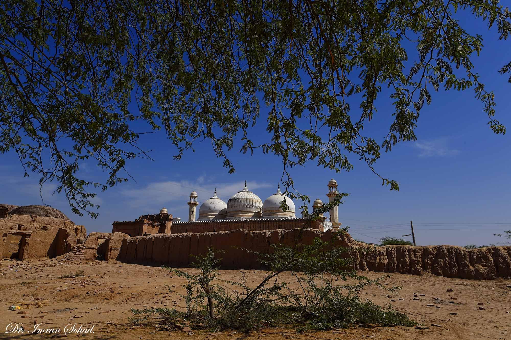 Wallpaper Landscape Rock Sky Field Village Desert