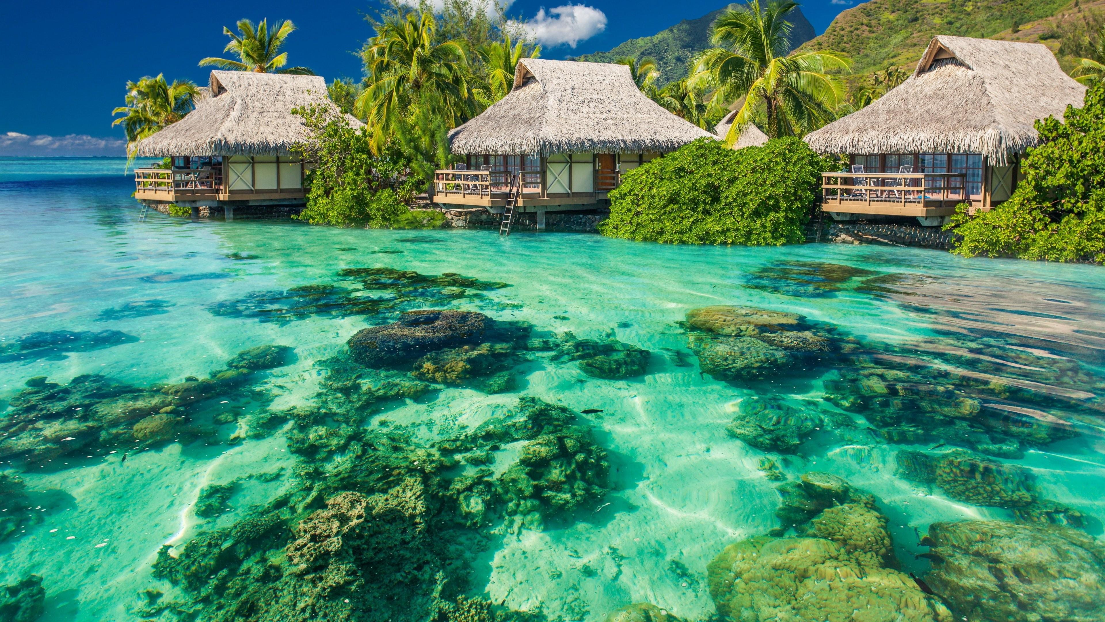15 красивейших городов на воде, которые стоит посетить