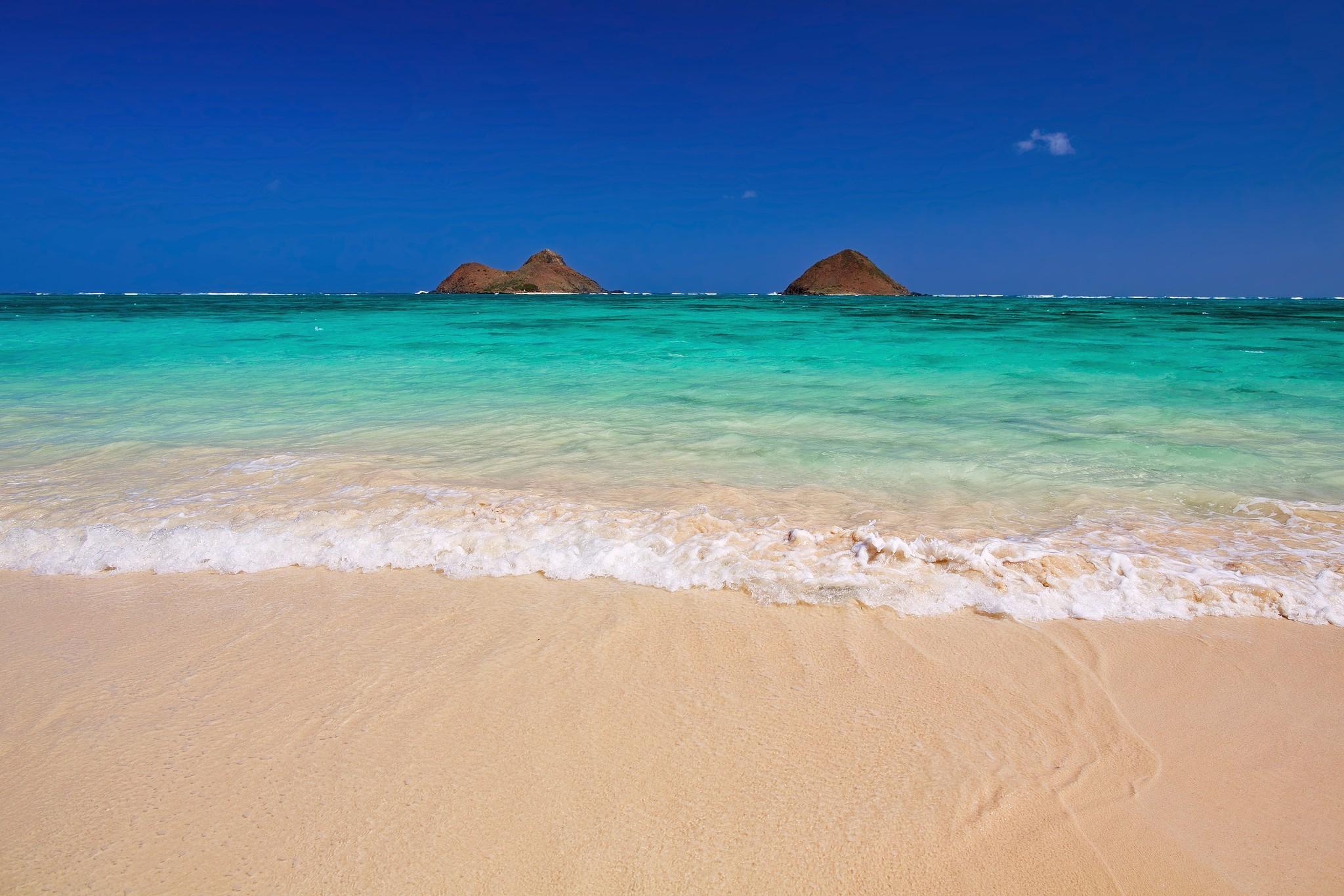 kauais black sand beach field trip