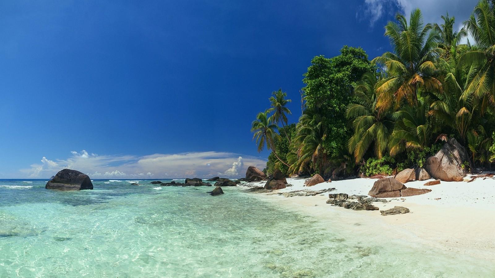 фото сейшельских островов на рабочий стол уверяю