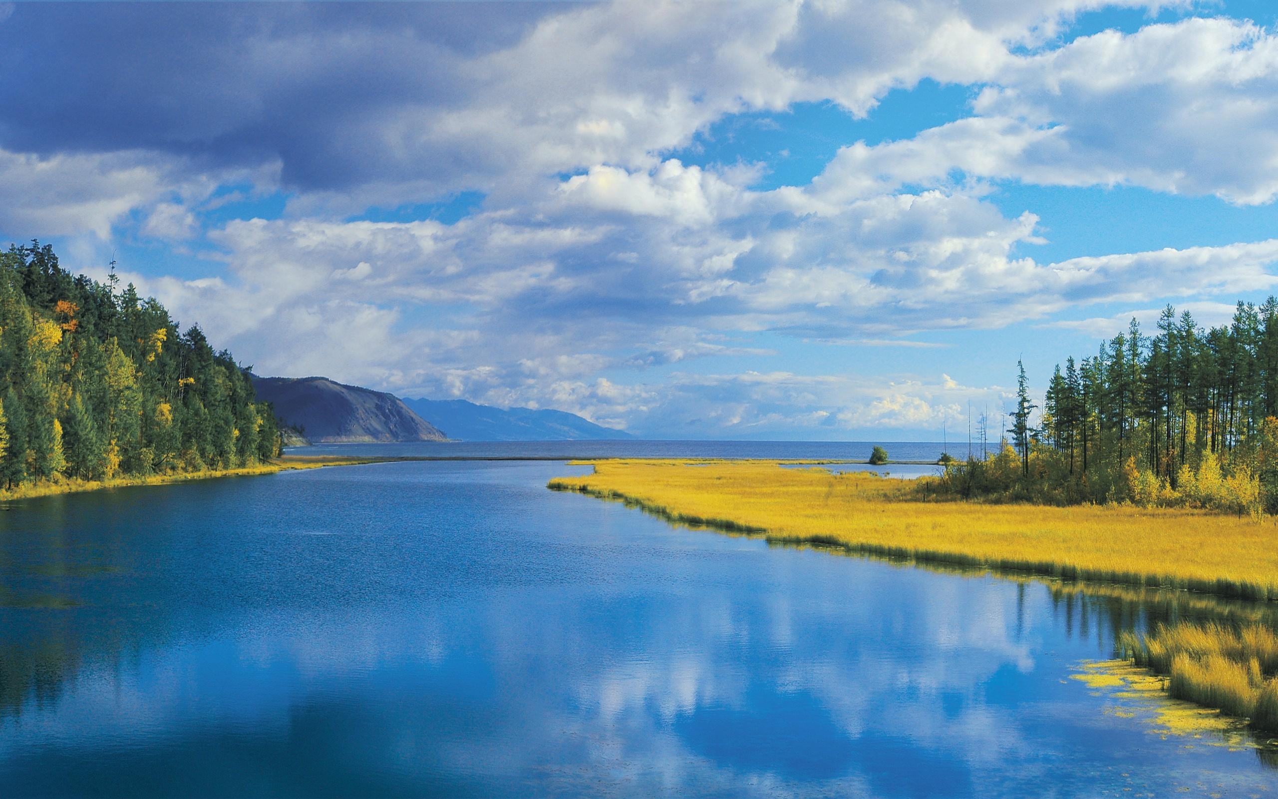 Картинки моря и реки россии