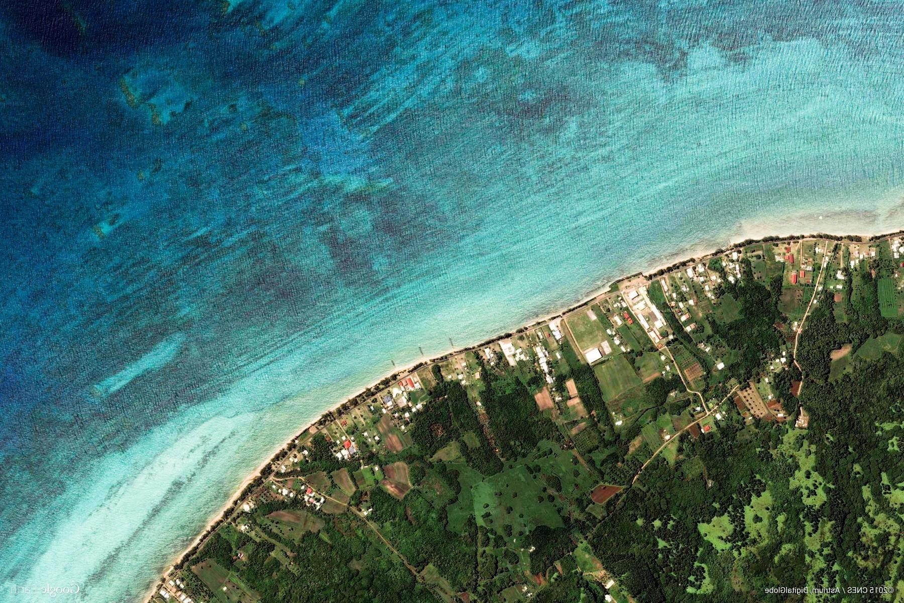 Wallpaper : landscape, sea, nature, Earth, coast, aerial