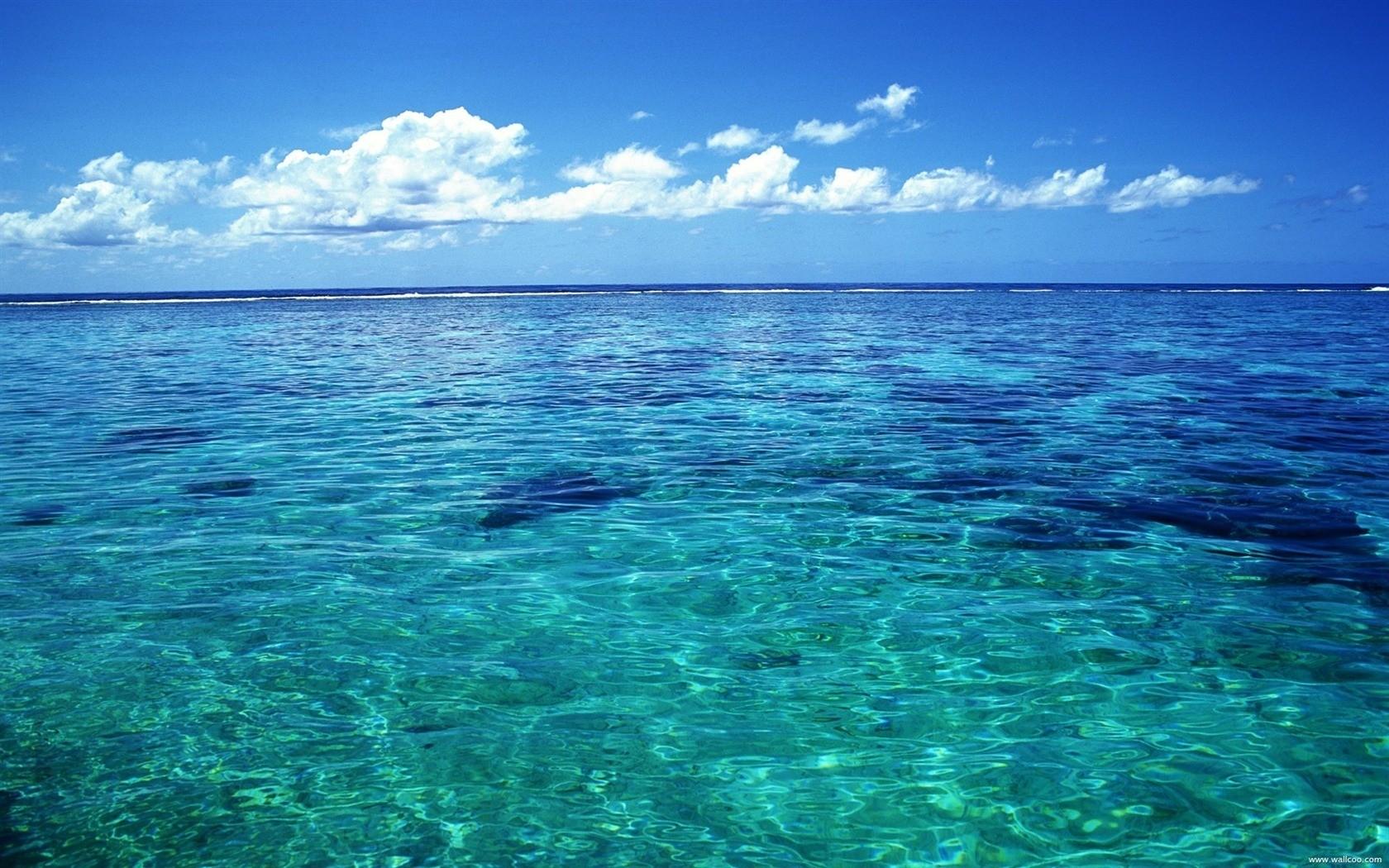 Фото океана картинки