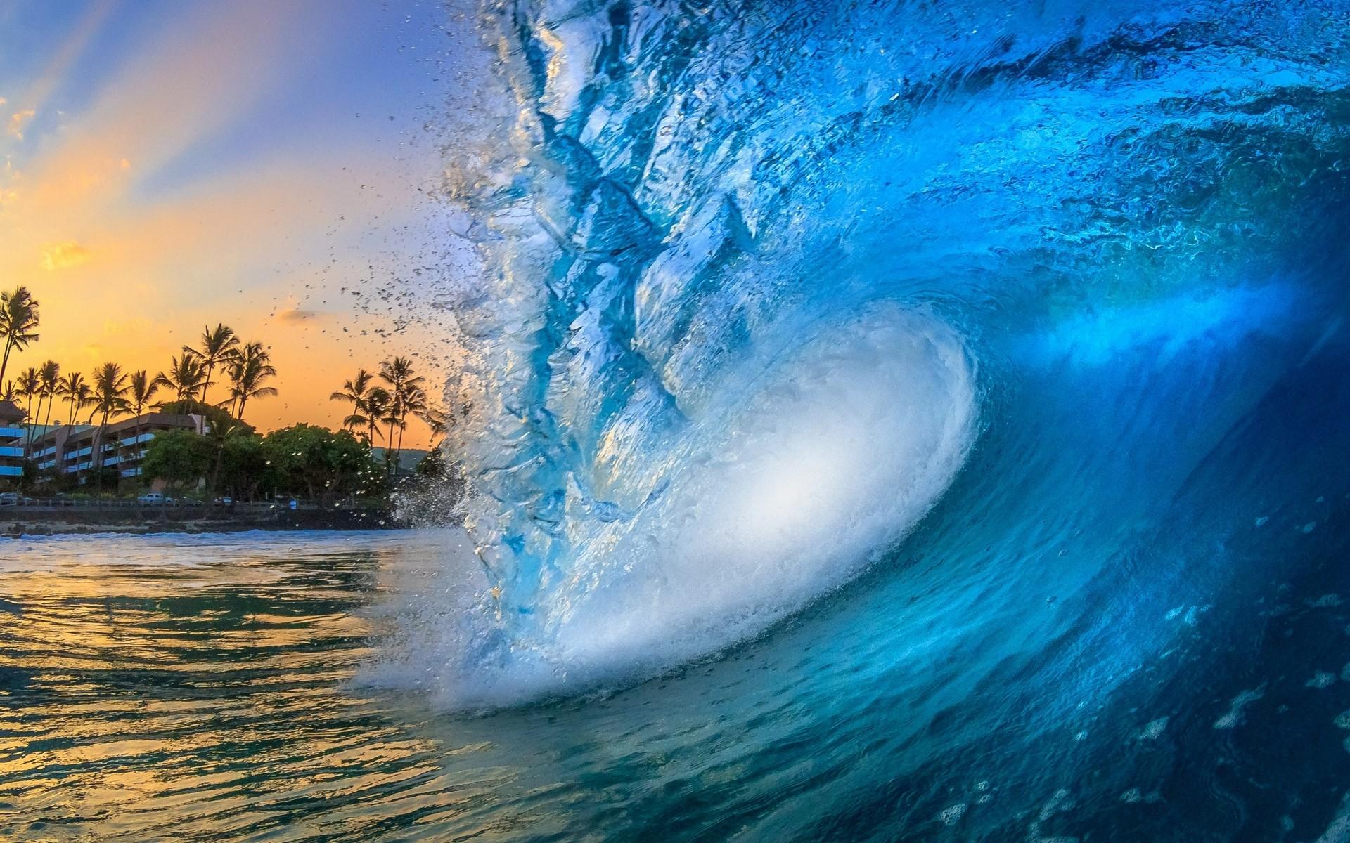 Top 10 Hawaii Beach Safety Tips - BEAT OF HAWAII Ocean wave pictures hawaii