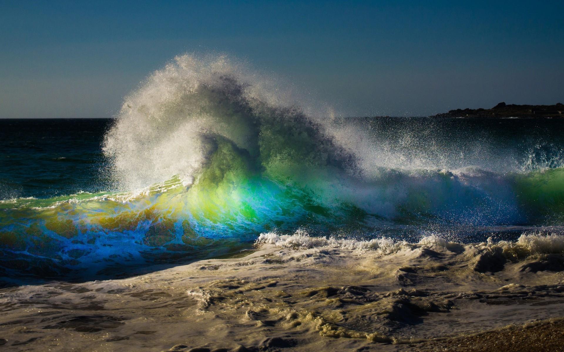 Hintergrundbilder : Landschaft, Meer, Wasser, Natur, Ufer