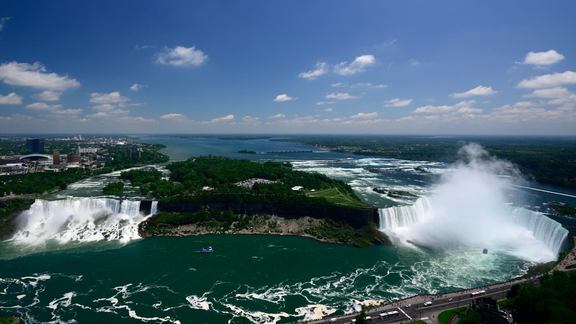 этом ниагарский водопад фото перенести на рабочий стол китае немерянно сетями