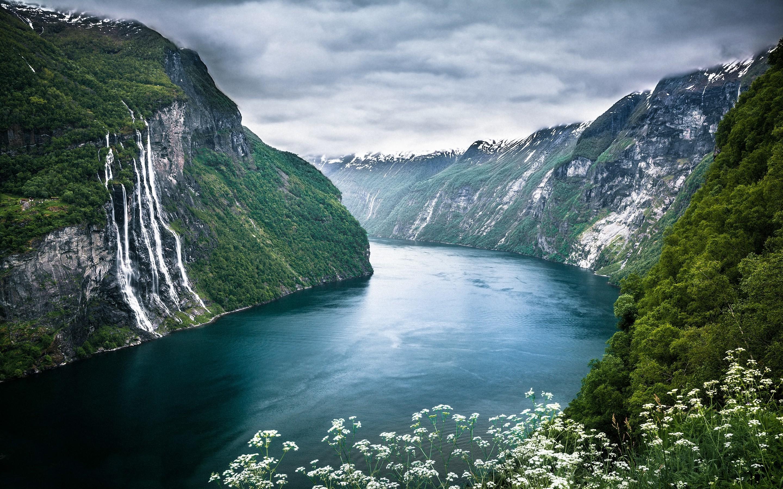 Природа мира фото самые красивые