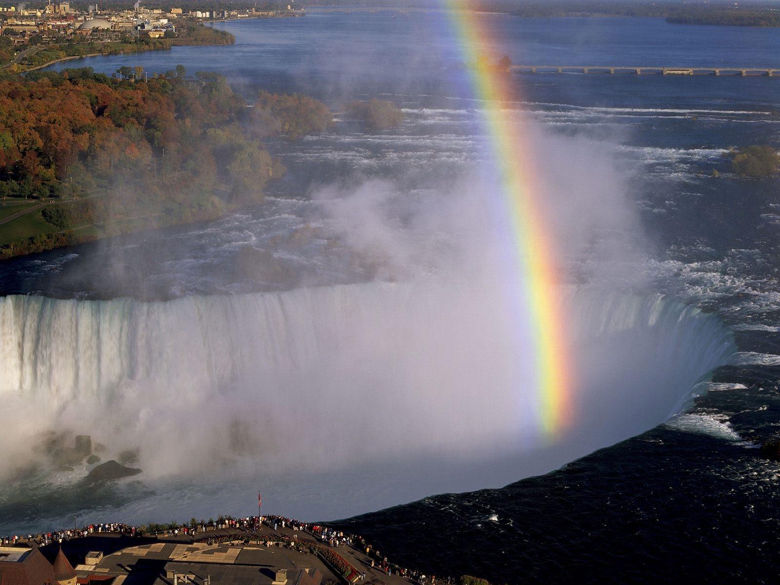 водку ниагарский водопад из под воды фото рисунка