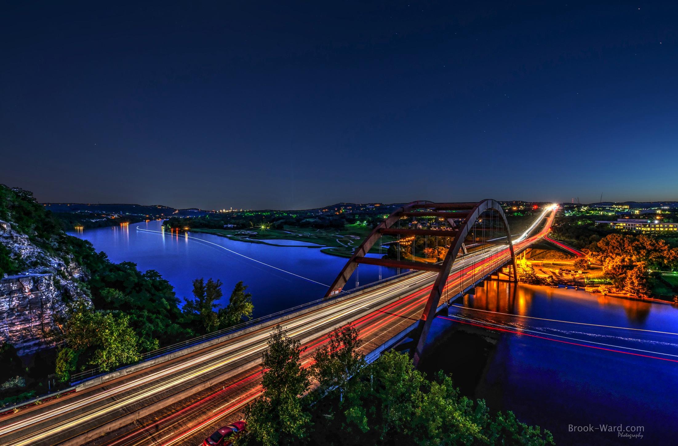 Hintergrundbilder : Licht, Austin, Fluss, Texas, Schleife, Tx ...
