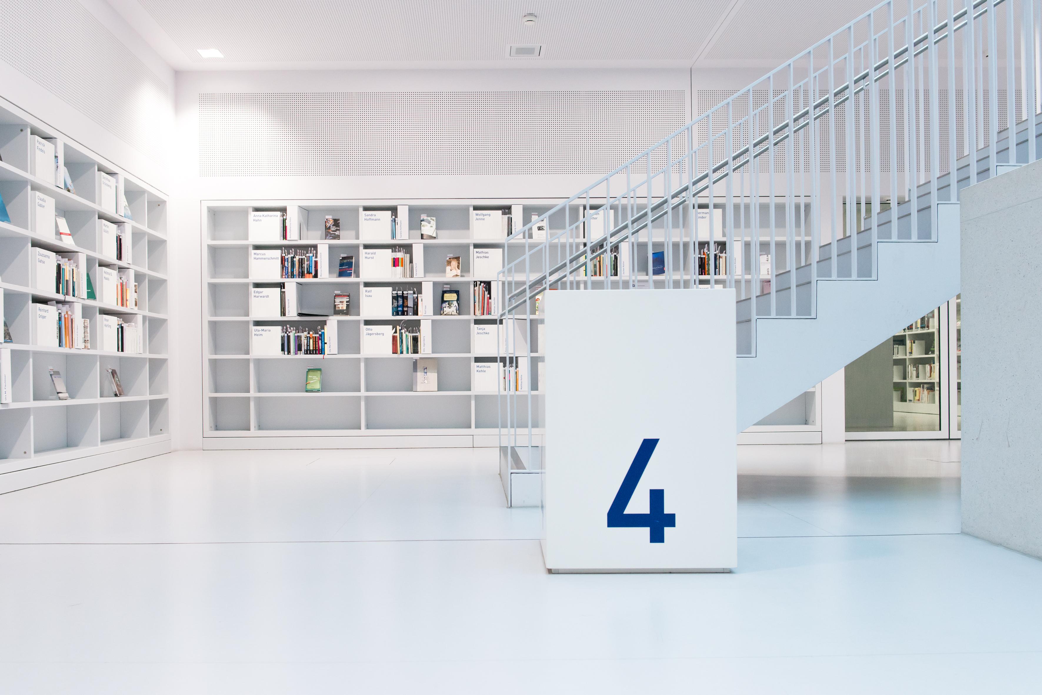 Bücherregale Modern hintergrundbilder licht die architektur modern treppe