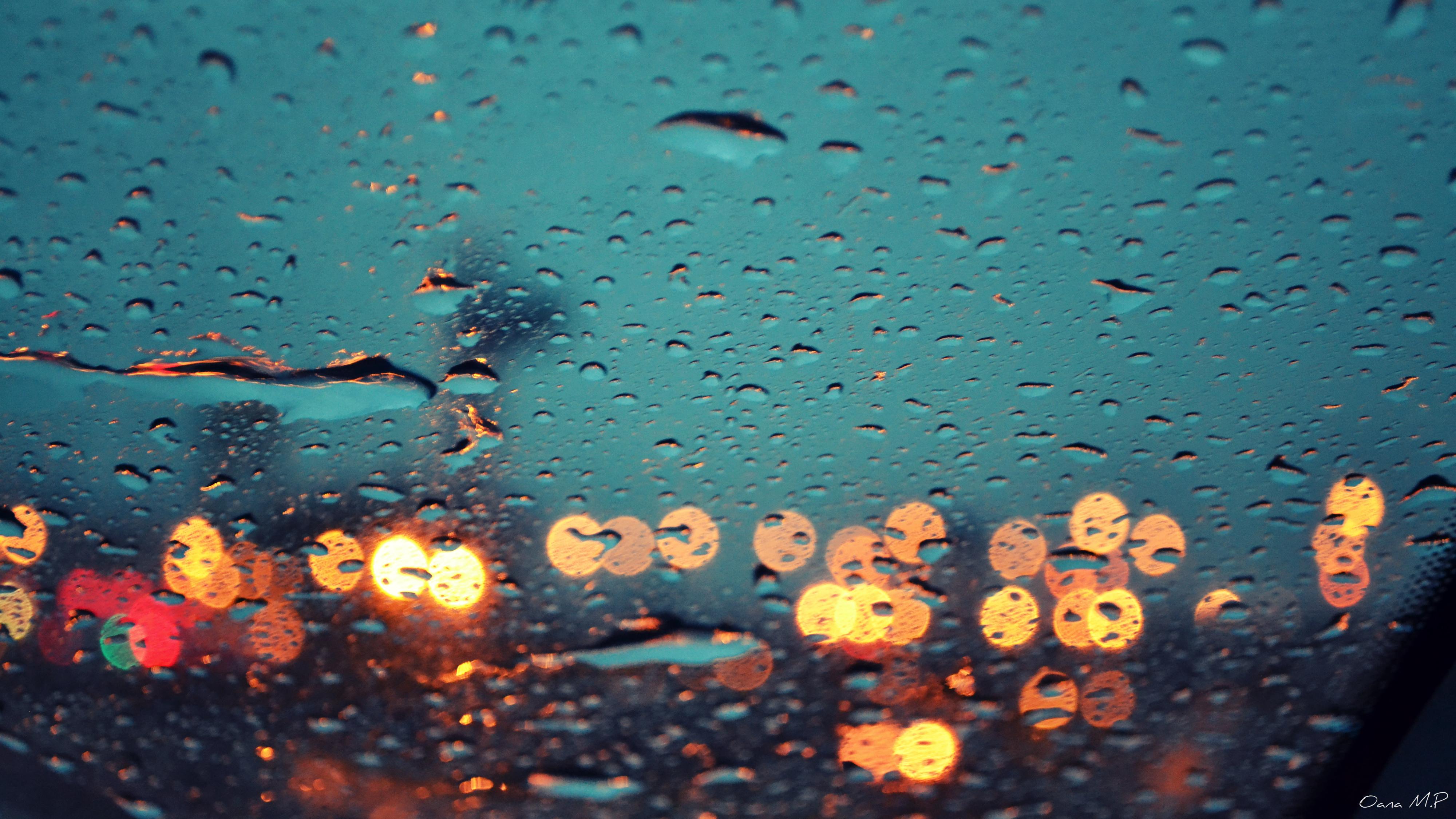 Ночь дождь луна картинки днях