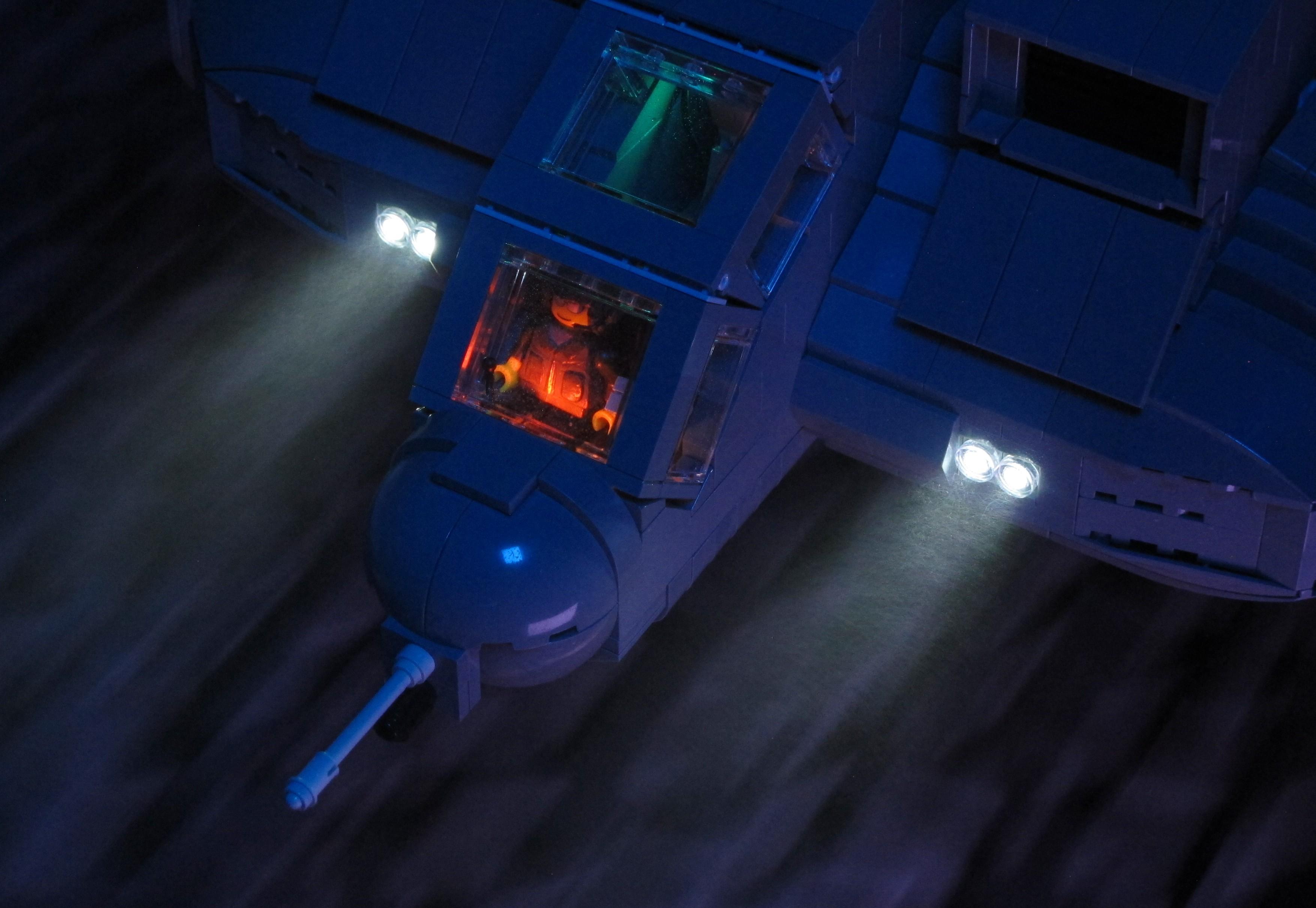 Sfondi : illuminazione movimento nebbia lego alieni guidato