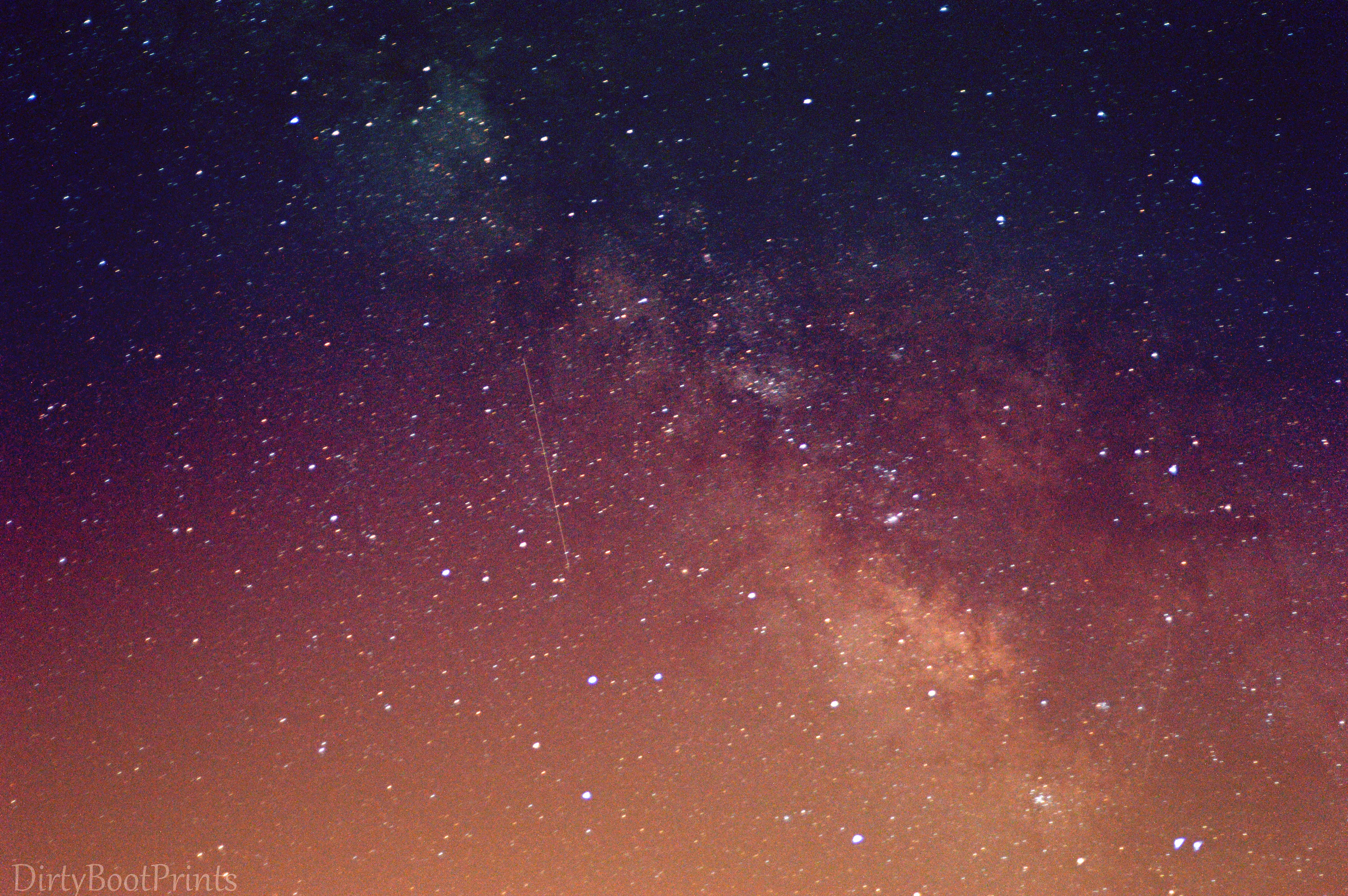 デスクトップ壁紙 ライト 秋 尾 スペース 天の川 火災 星雲