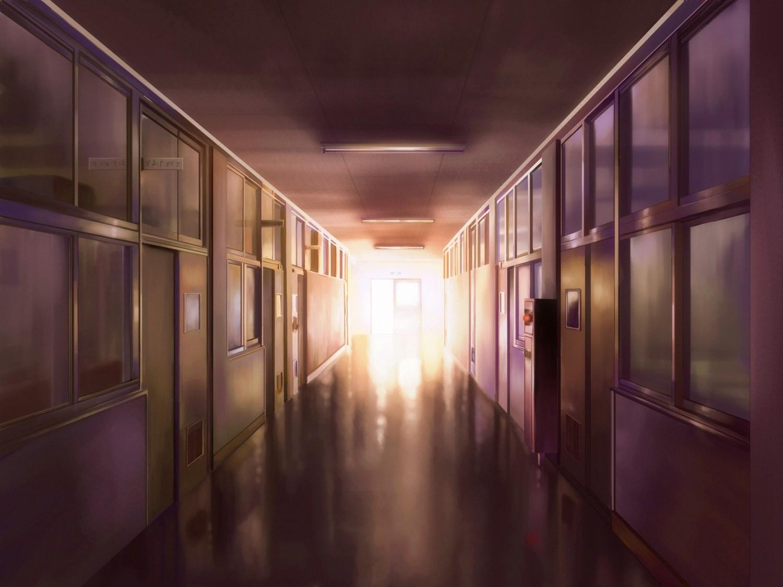 Sfondi luci corridoio interior design leggero illuminazione