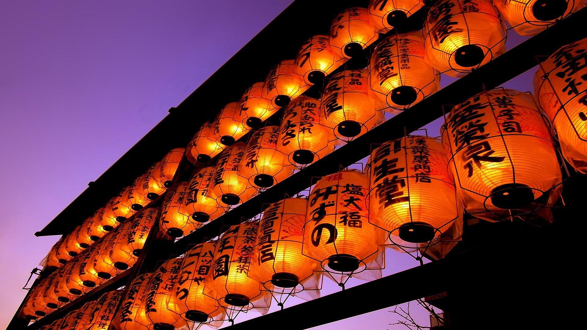 Đèn Đêm Nhiếp Ảnh Đèn Lồng Màu Vàng Ánh Sáng Màu Hoa Thắp Sáng Hình Dạng