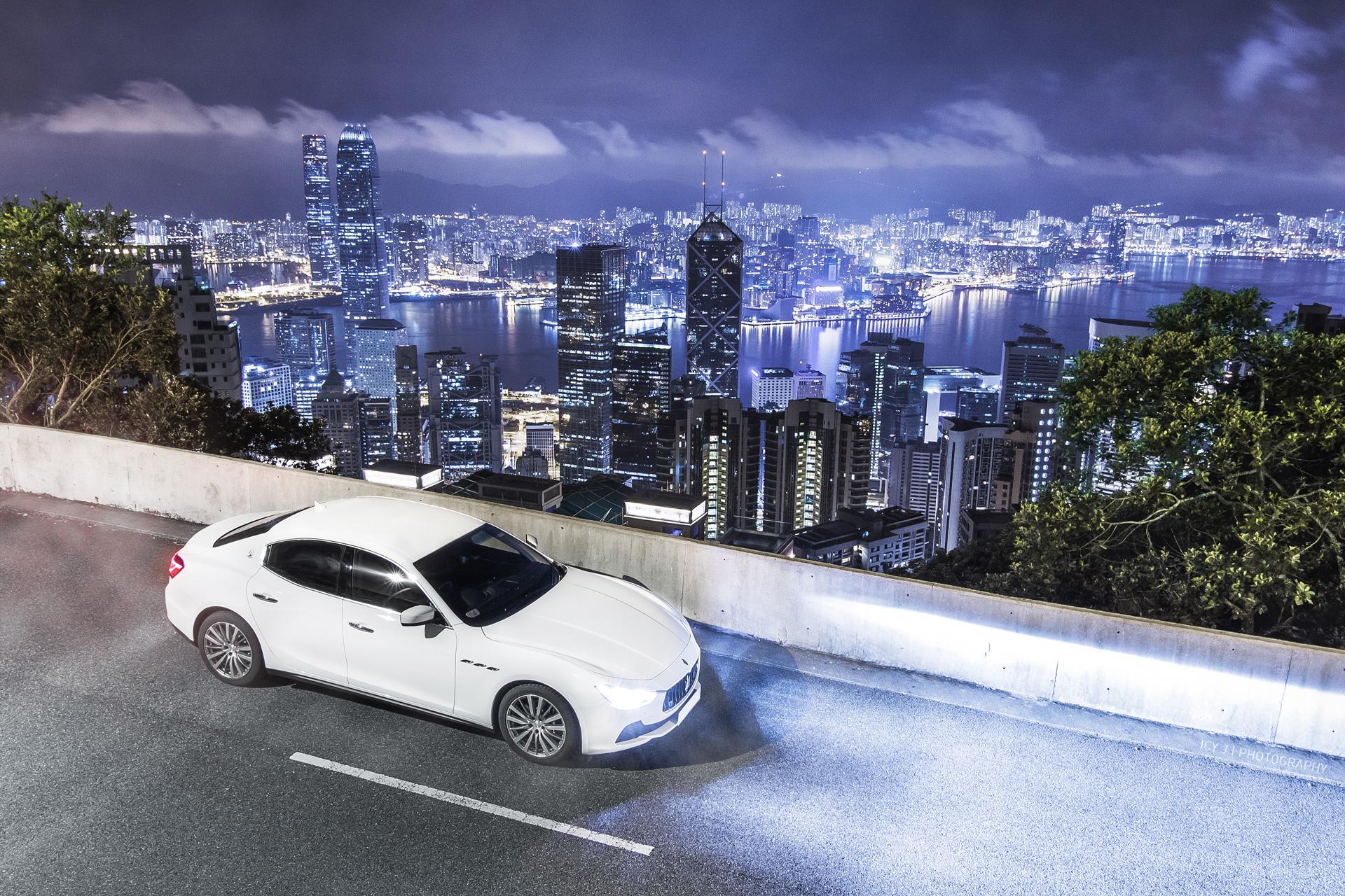 Hintergrundbilder : Beleuchtung, Weiß, Nacht-, Auto, Fahrzeug, Insel ...