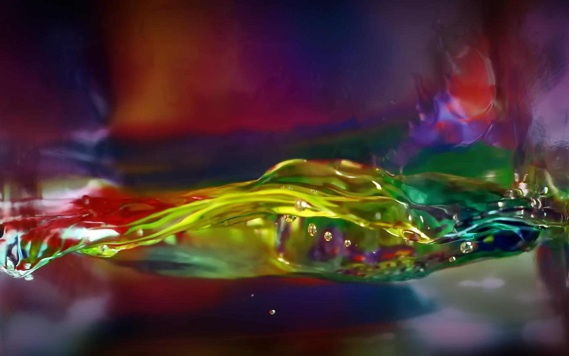 яркие водные картинки него входит
