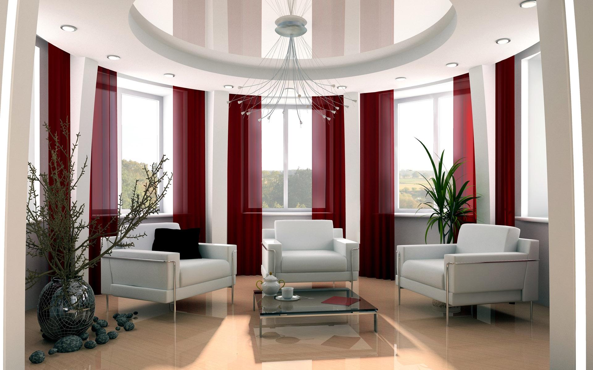 Living Room Room Chairs Window Style