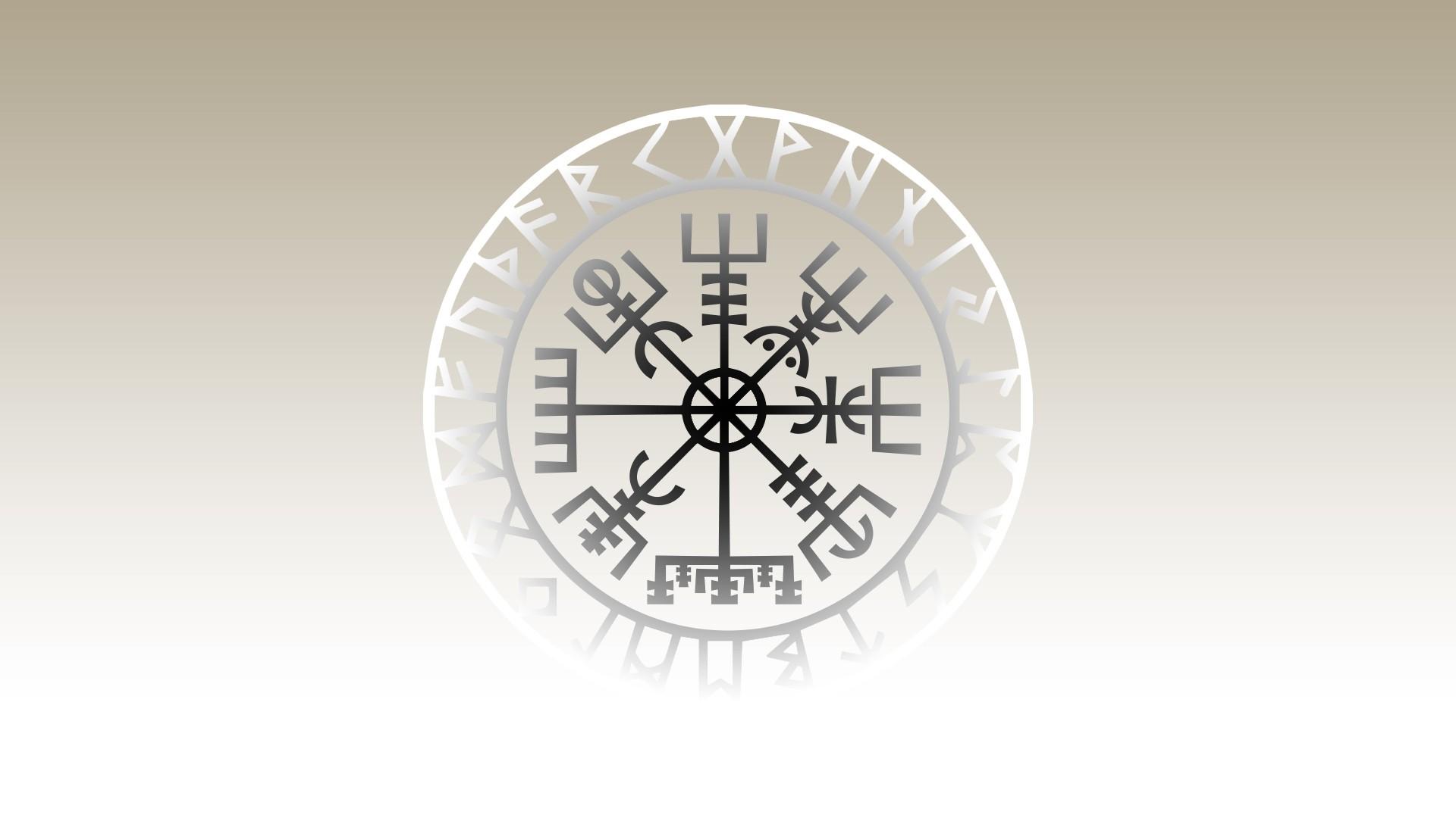 9e2c5867 Wallpaper : logo, Vikings, Vegv sir, brand, label, hand 1920x1080 ...