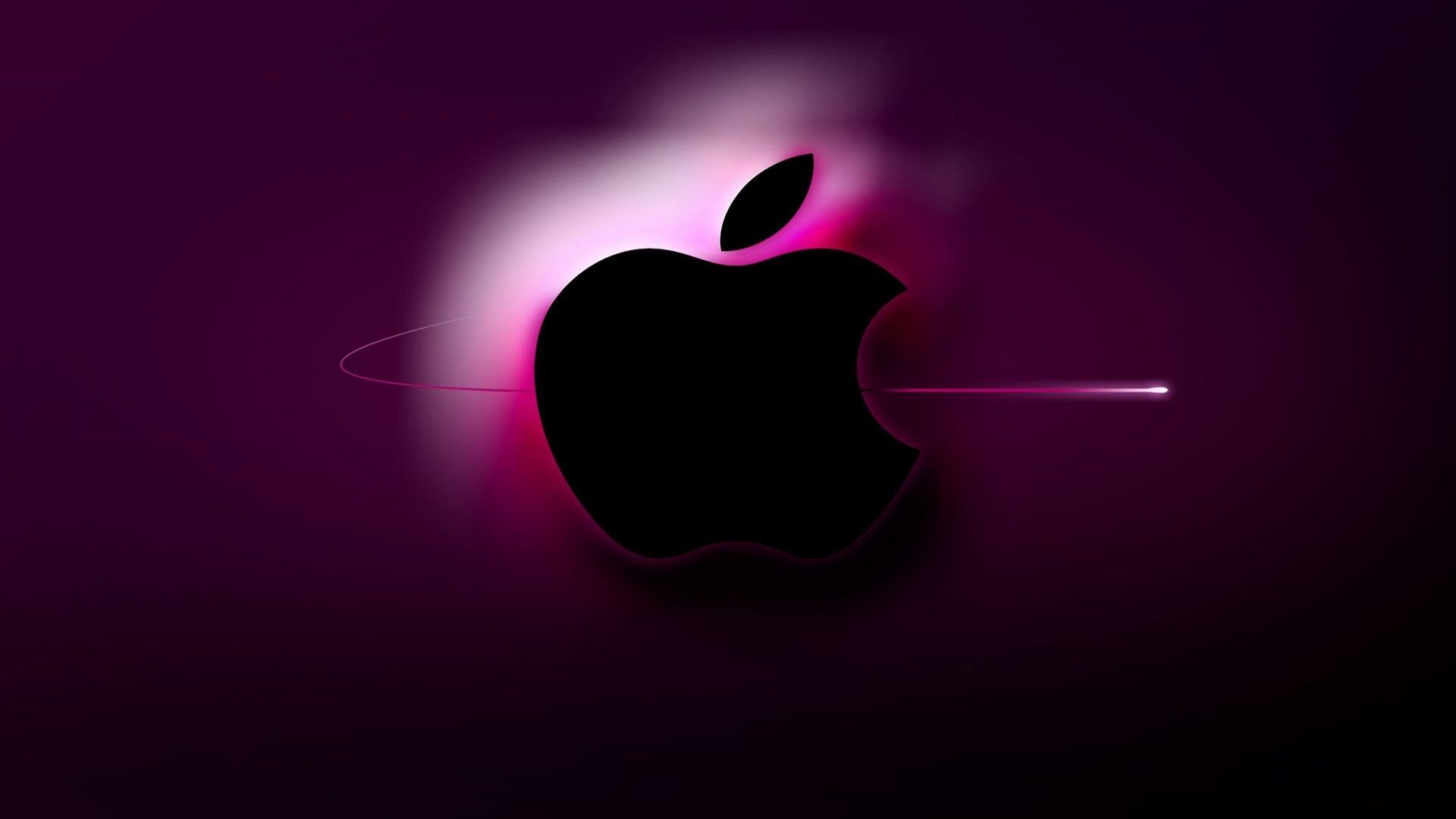 Картинки яблока айфон хорошее качество