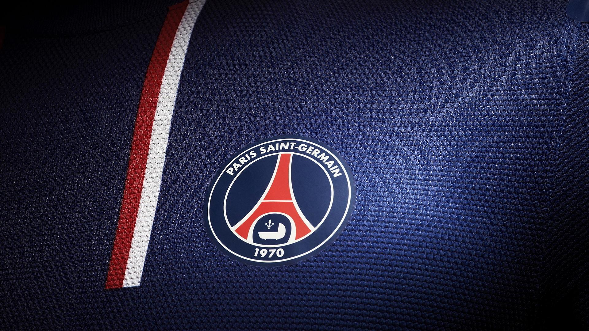 Logo Circle Brand Clothing Paris Saint Germain Symbol Font Trademark Football Club