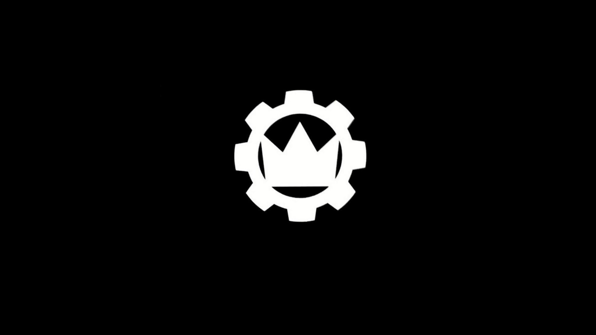 Logo Metal Band Metalcore Brand Crown The Empire Symbol Computer Wallpaper Font