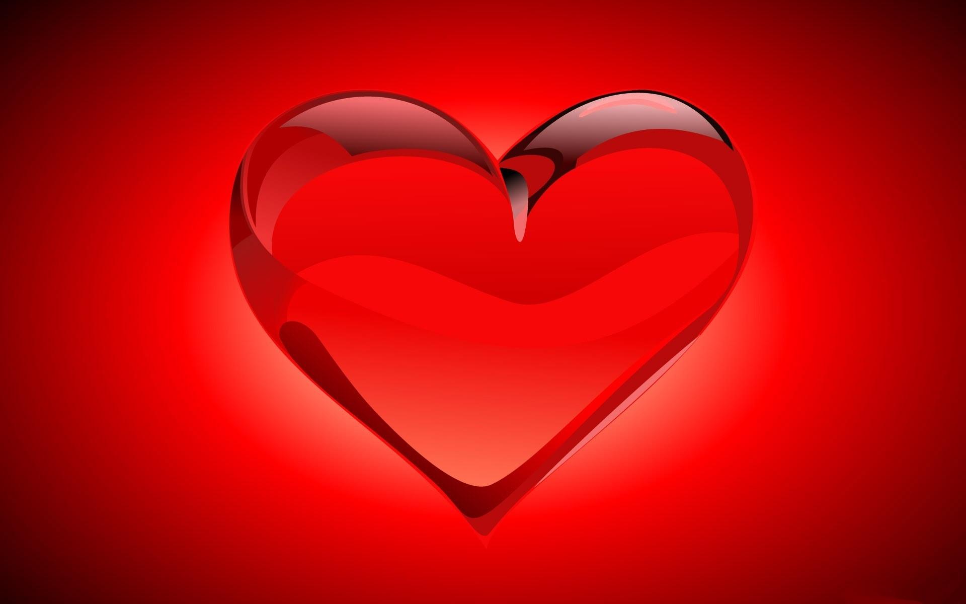 Открытка сердцем, открытки мущине