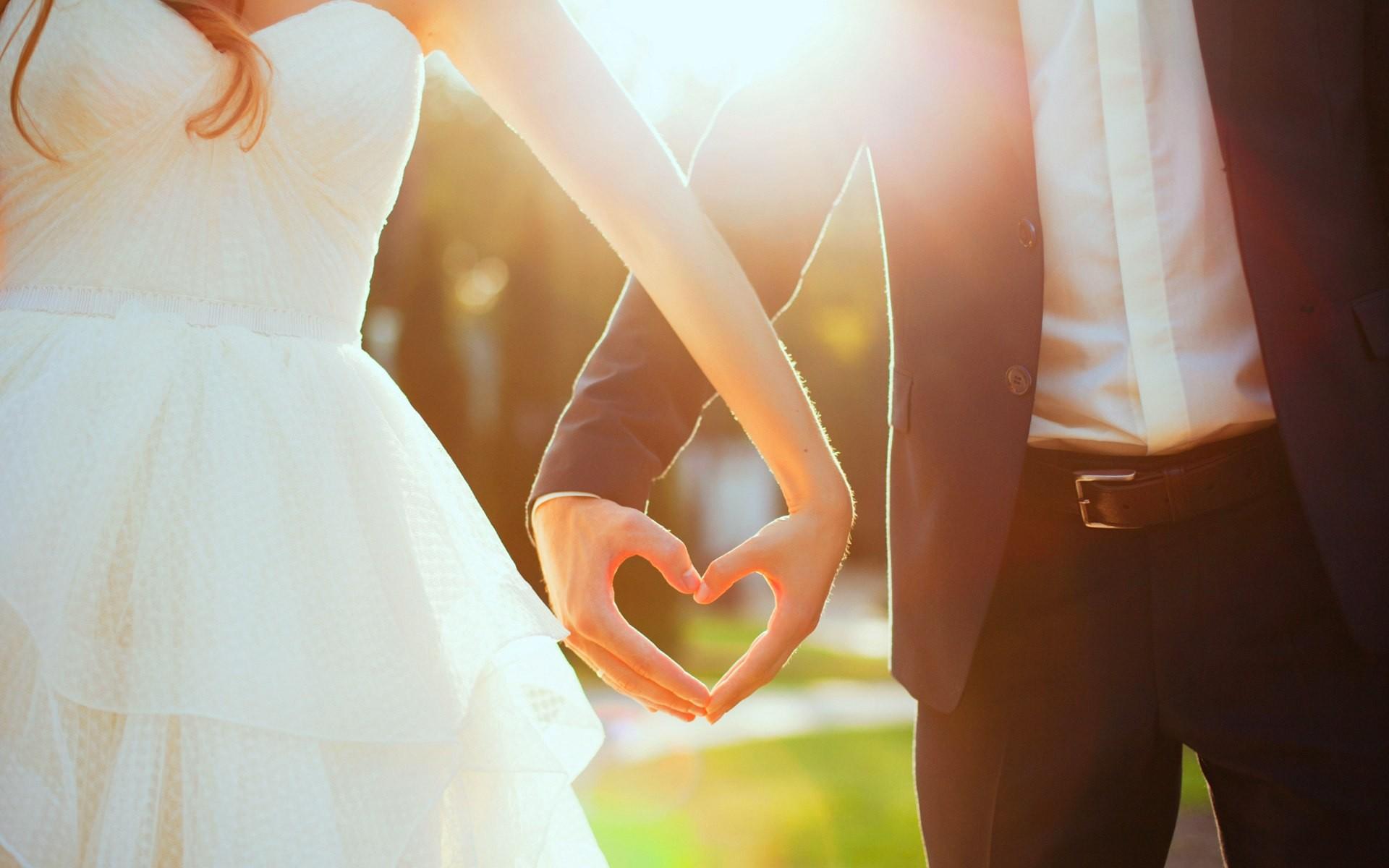 Свадебная романтика картинки