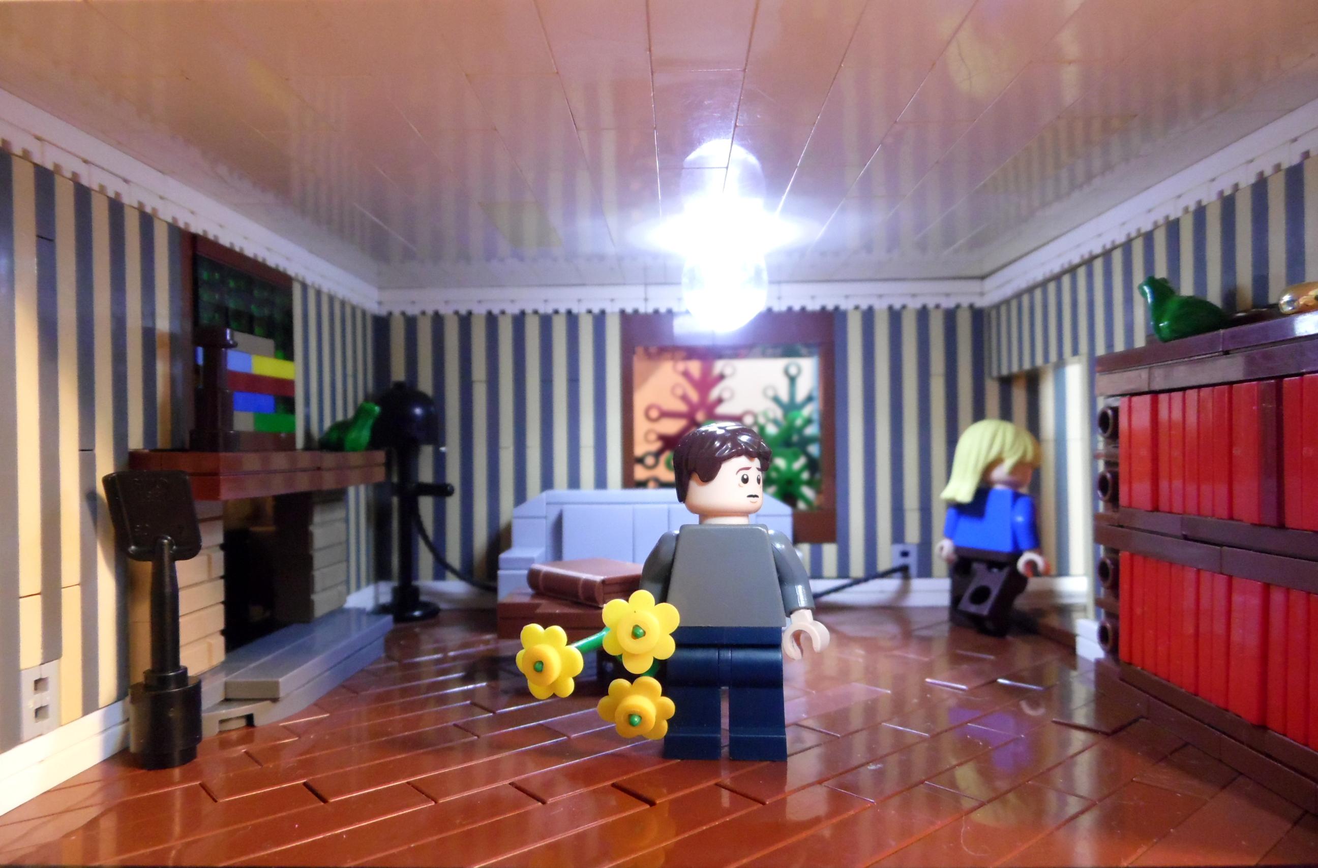 Wallpaper : , bricks, house, LEGO, interior design, ambient ... on microsoft house designer, home designer, lego building,