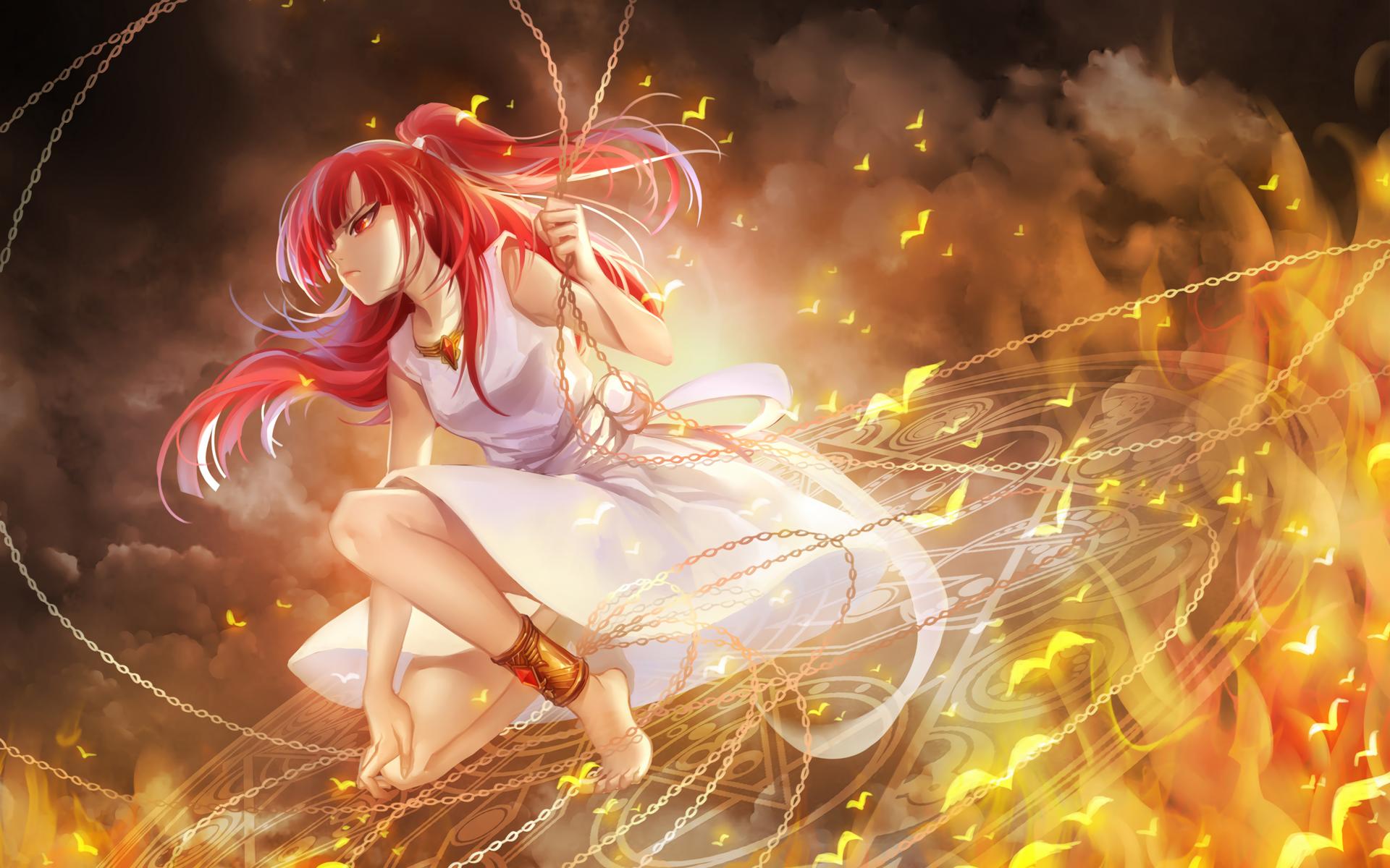 Manga Magi The Labyrinth Of Magic