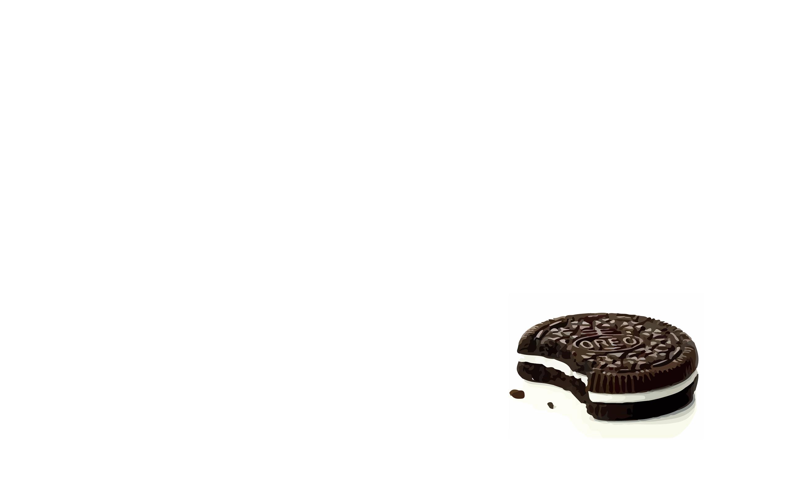 обои печеньки орео