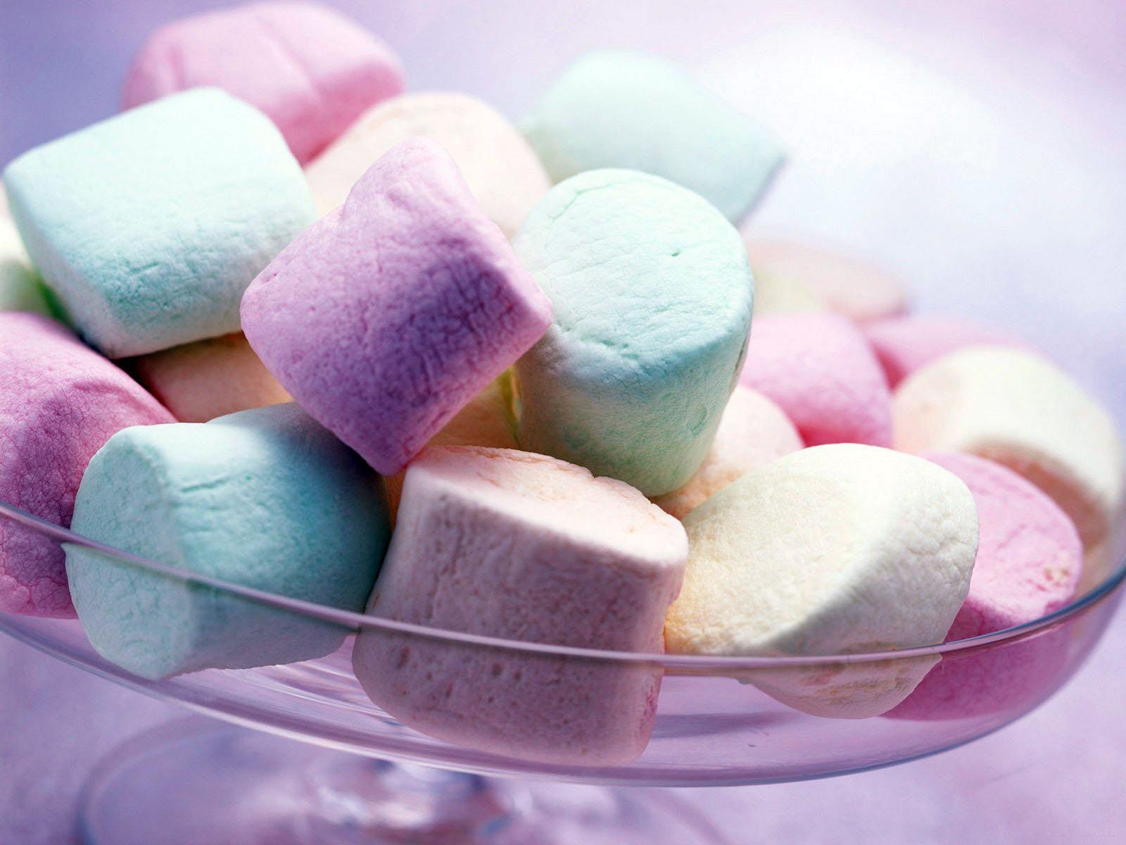 конфеты маршмеллоу фото крупные