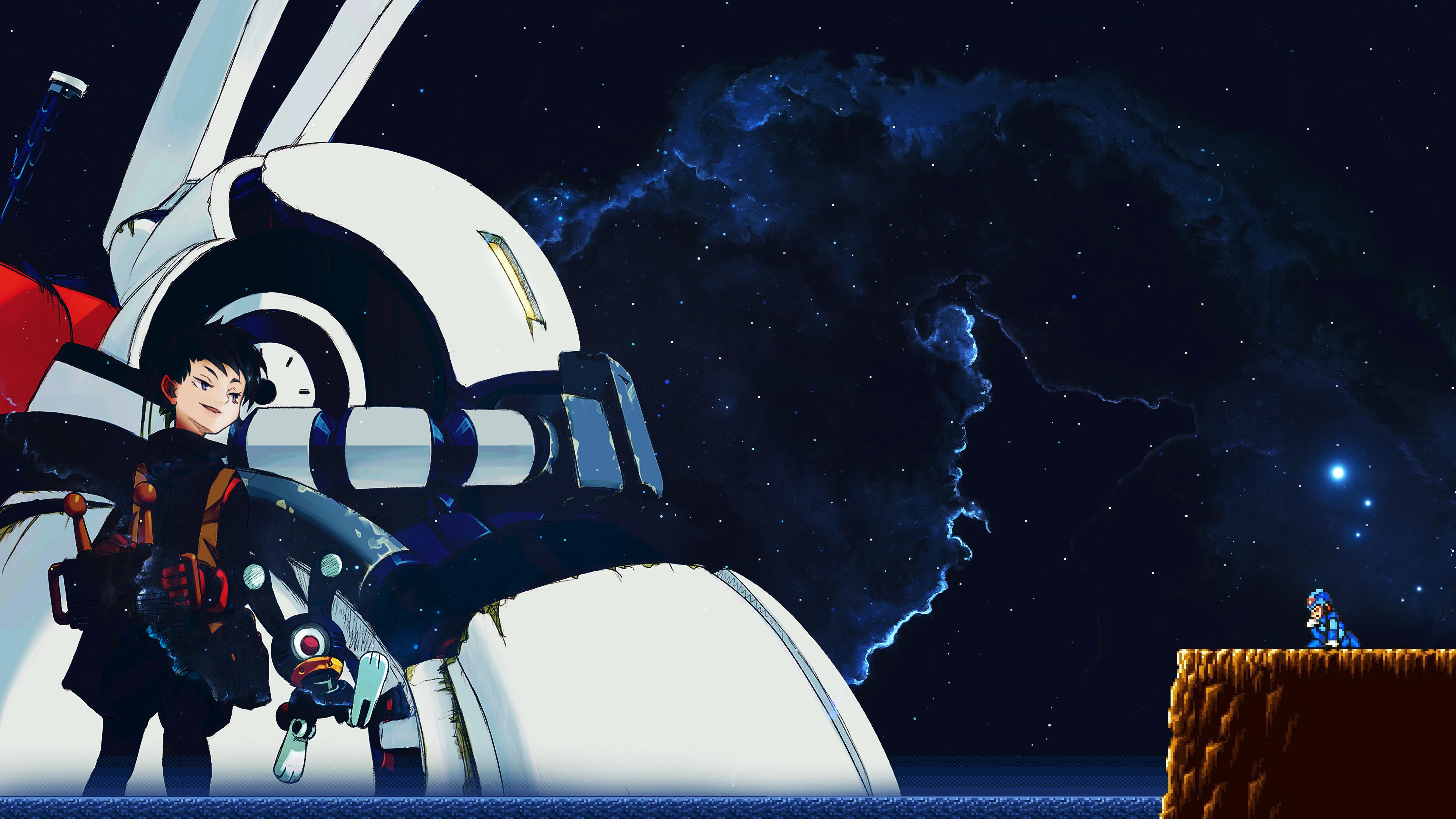 Megaman Pc Download