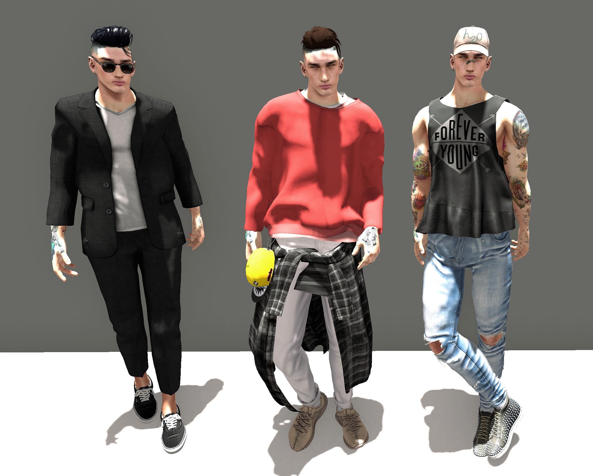 Hair Style Jeans: Wallpaper : Men, T Shirt, Street, Sunglasses, Glasses
