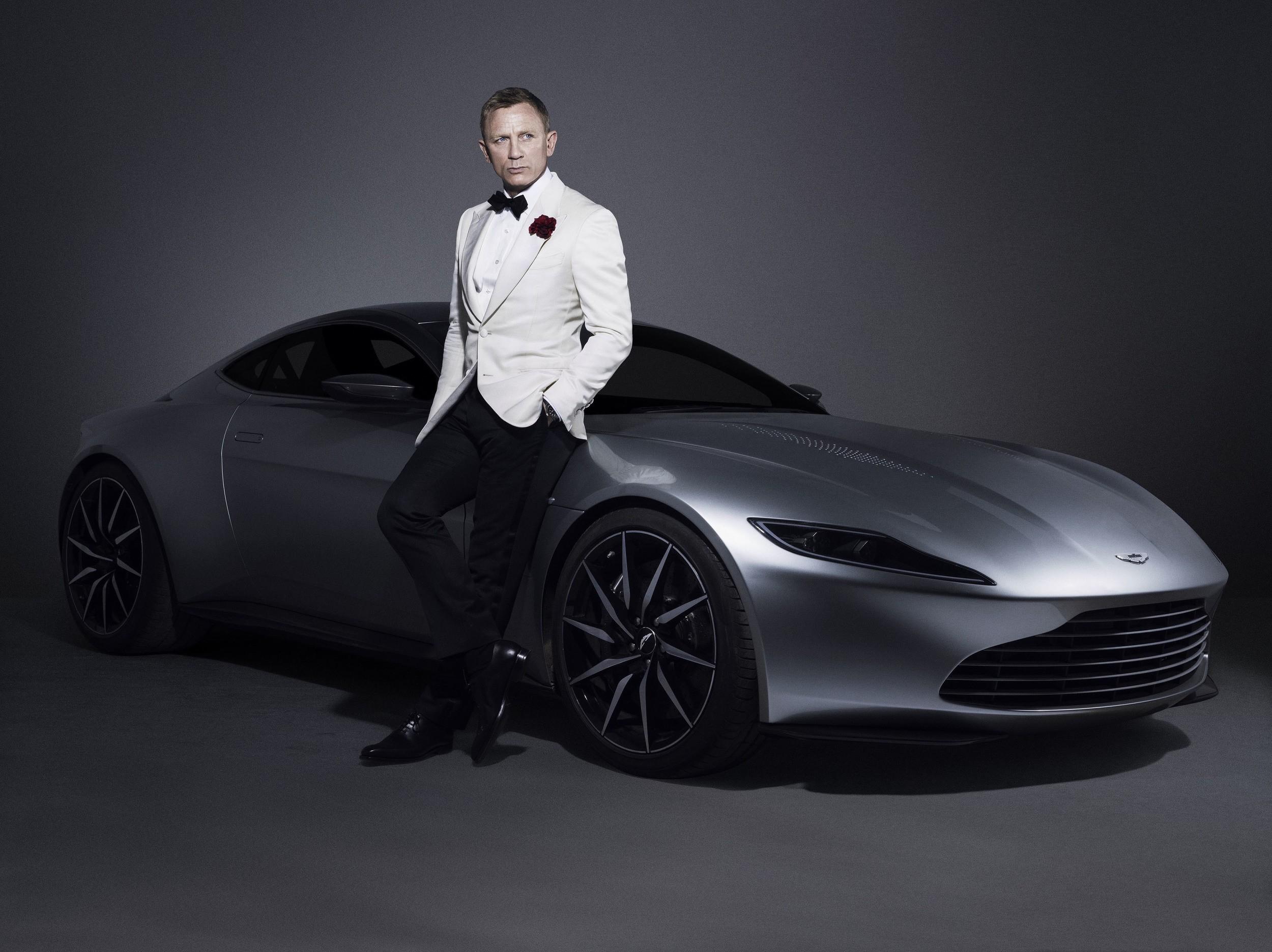 Wallpaper Men Actor Celebrity Daniel Craig James Bond 007