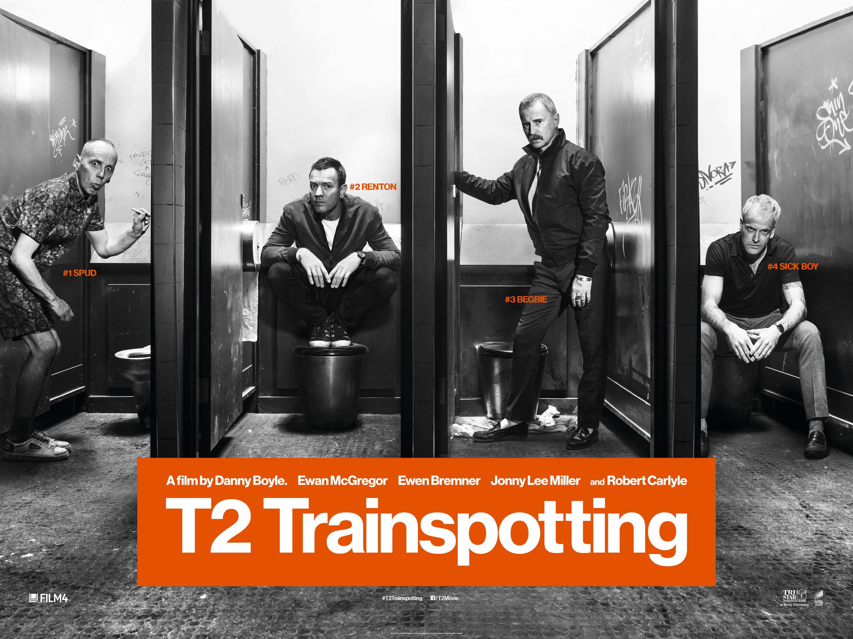 Fondos de pantalla : hombres, actor, películas, T2 Trainspotting ...