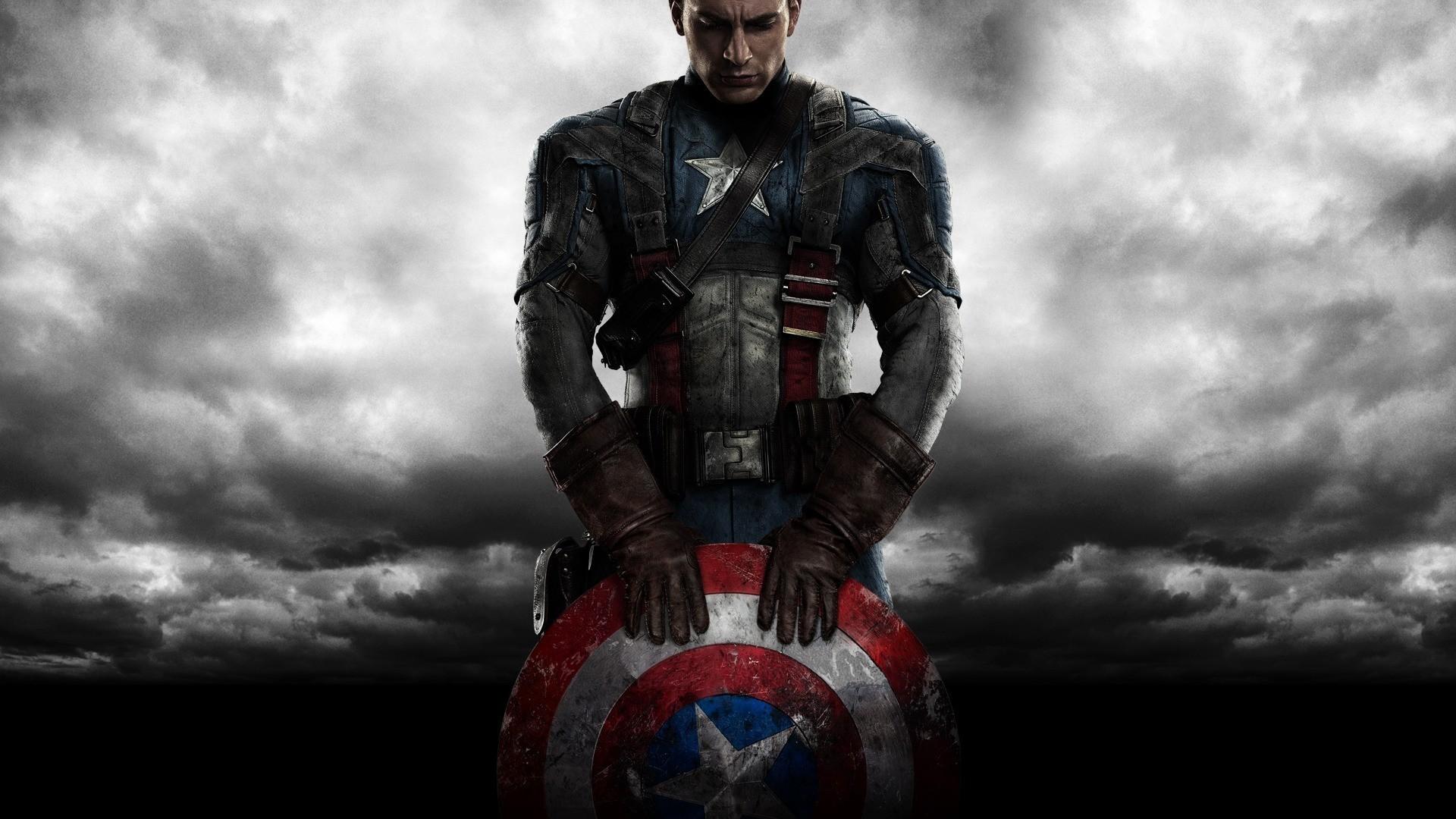 пирсингом, возможные капитан америка фото на рабочий стол отличительной