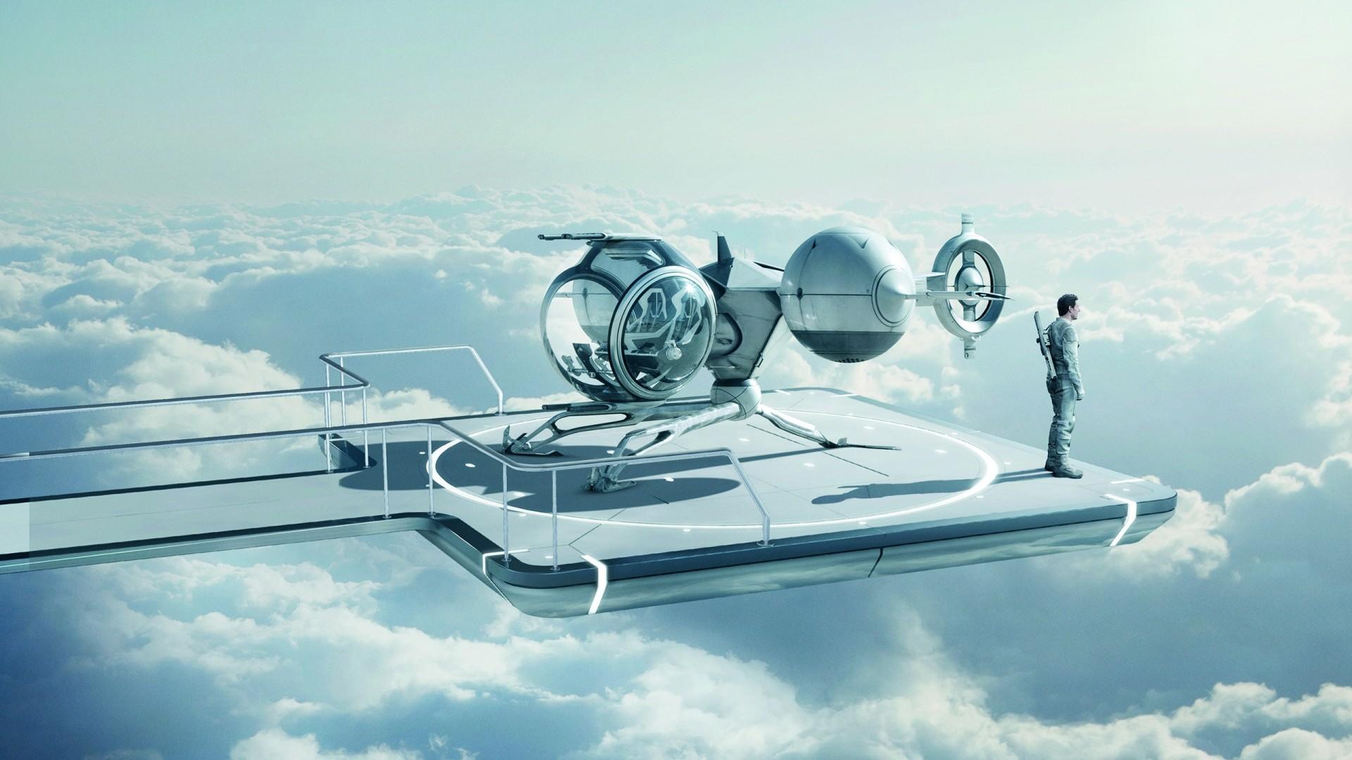 Hintergrundbilder Manner Boot Himmel Schatten Futuristisch Fahrzeug Wolken Flugzeug Darsteller Filme Allein Raumschiff Hubschrauber Yacht Tom Cruise Oblivion Film Helipads Luftfahrt Bildschirmfoto Atmosphare Der Erde Luxusjacht