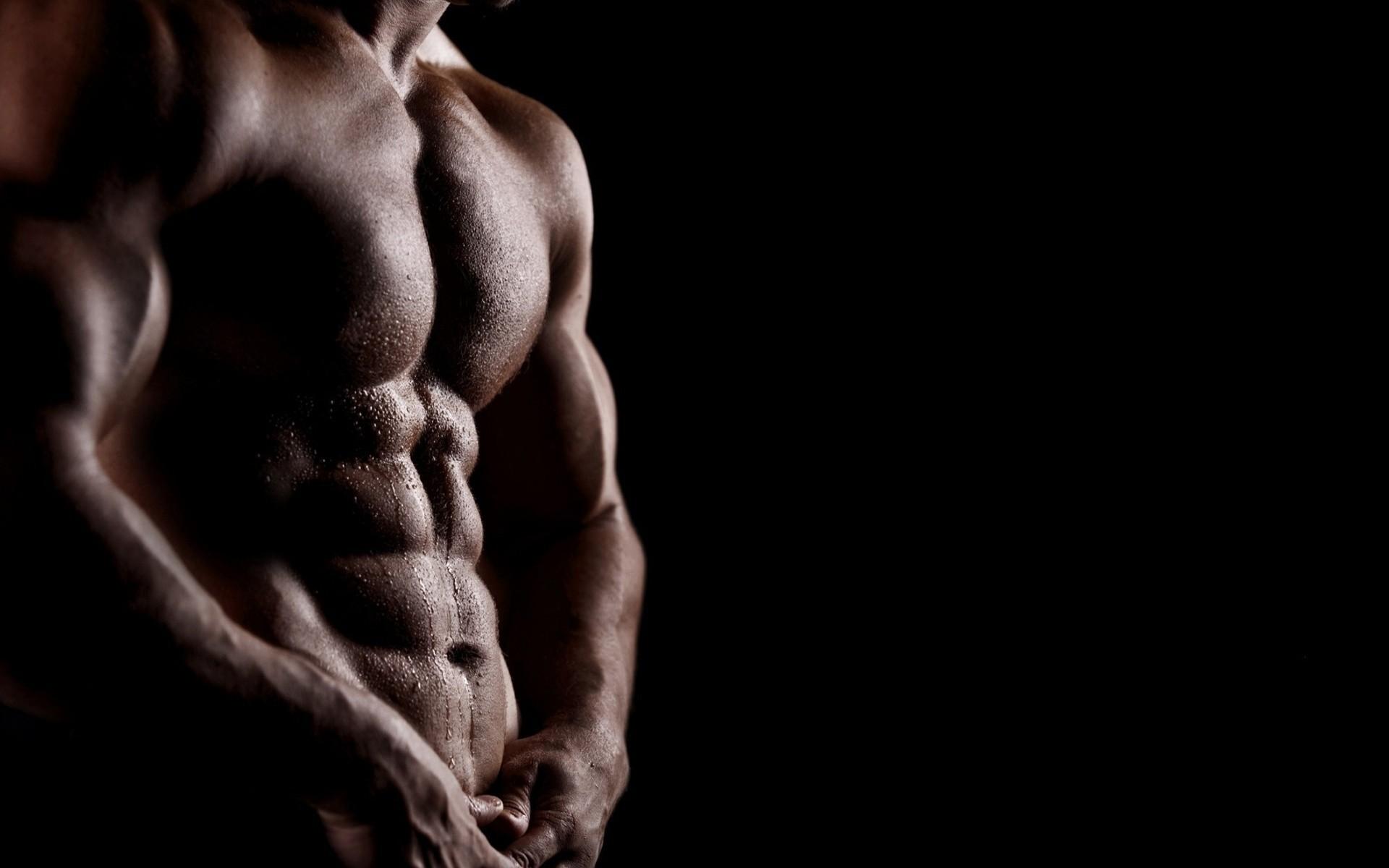 Fondos de pantalla : hombres, monocromo, espalda, abdominales ...