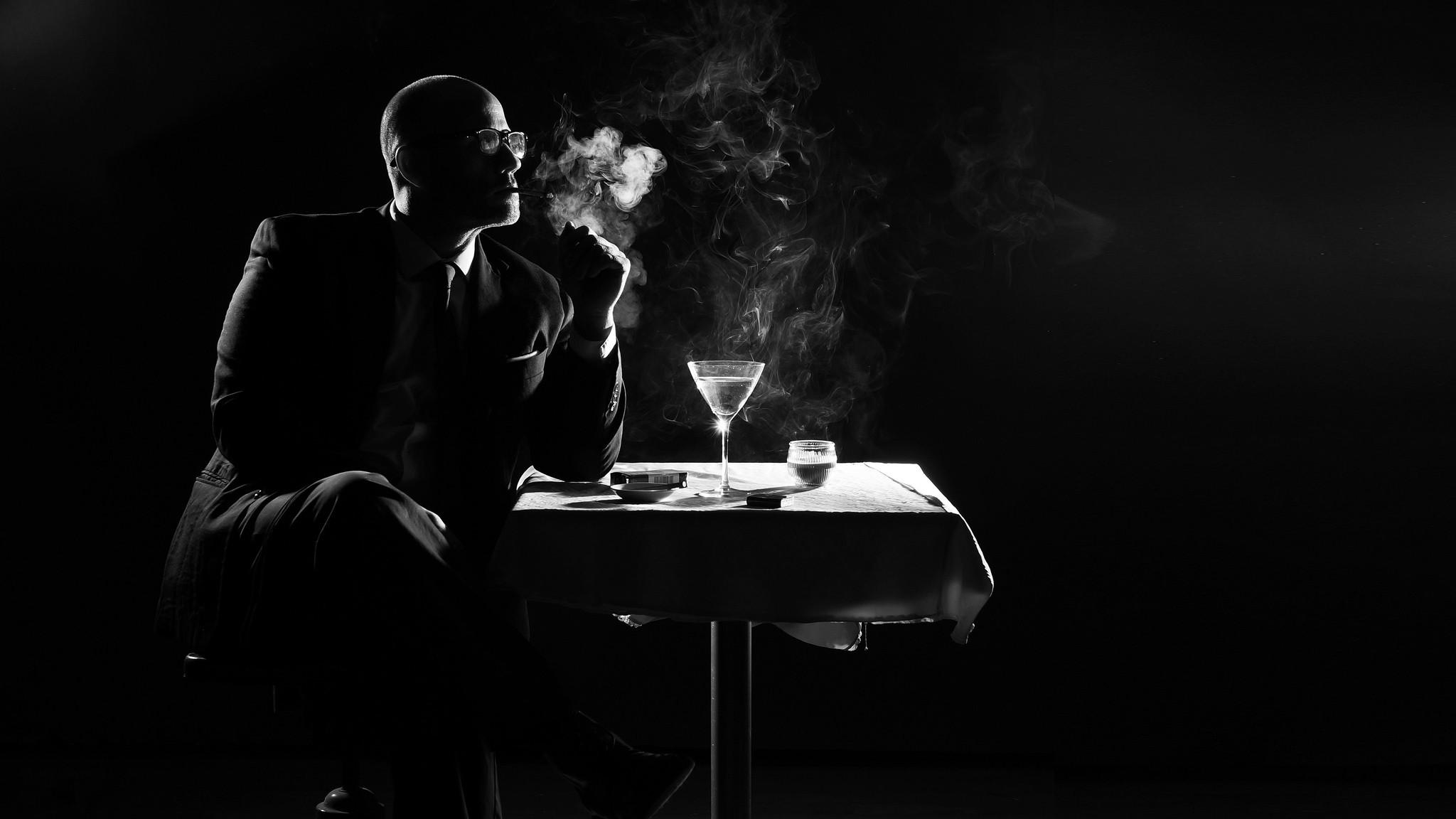 Men People Black Monochrome Dark Photography Music Smoking Musician Guitarist Singing Entertainment Light Performance Stage Darkness